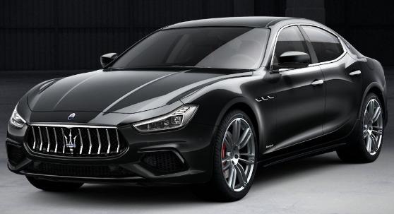 New 2019 Maserati Ghibli S Q4 GranSport For Sale In Westport, CT 2608_main