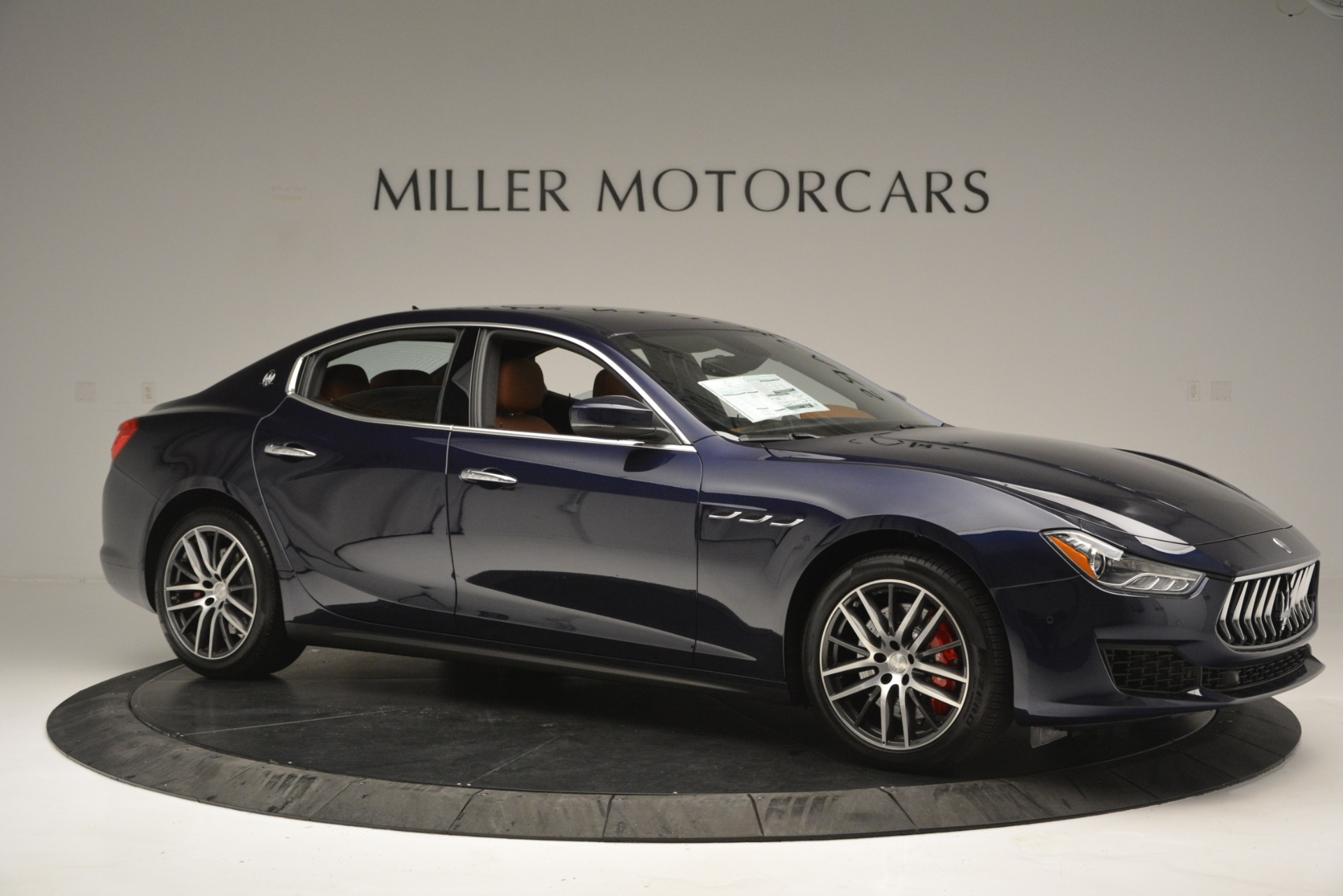 New 2019 Maserati Ghibli S Q4 For Sale In Westport, CT 2612_p10