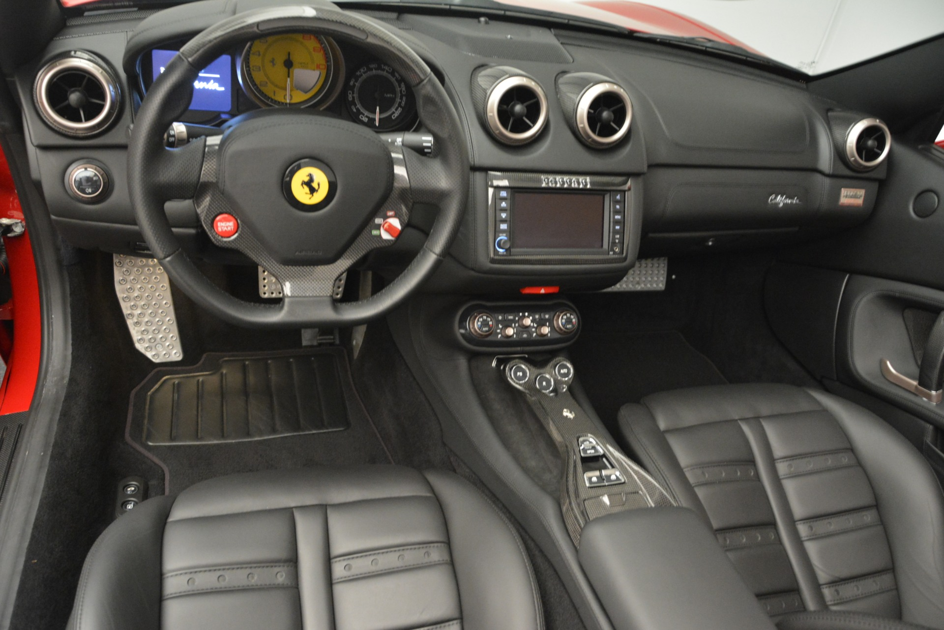 Used 2011 Ferrari California  For Sale In Westport, CT 2618_p22