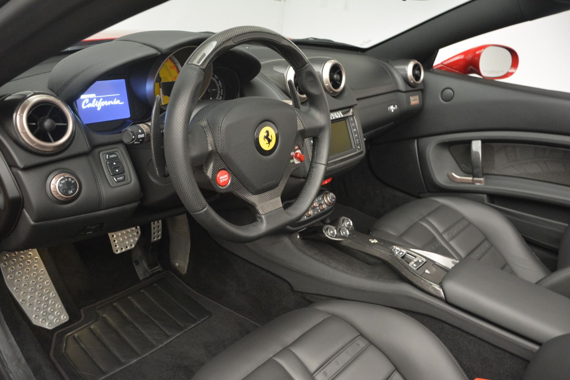 Used 2011 Ferrari California  For Sale In Westport, CT 2618_p24