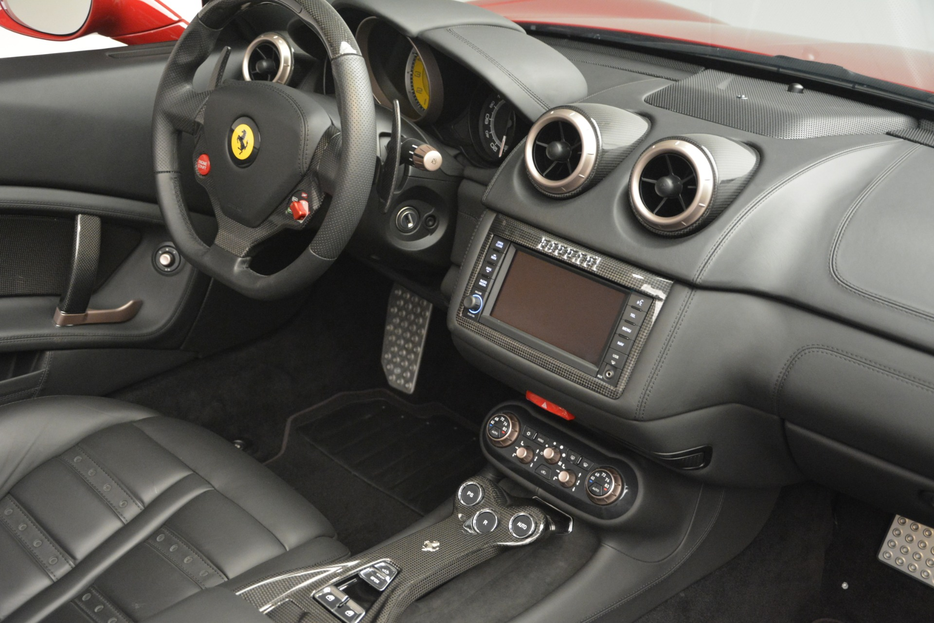Used 2011 Ferrari California  For Sale In Westport, CT 2618_p30