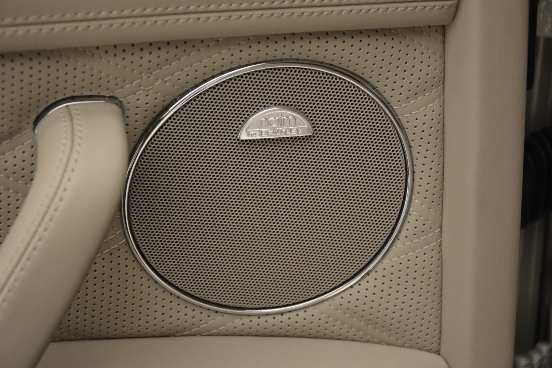 Used 2014 Bentley Flying Spur W12 For Sale In Westport, CT 2624_p16