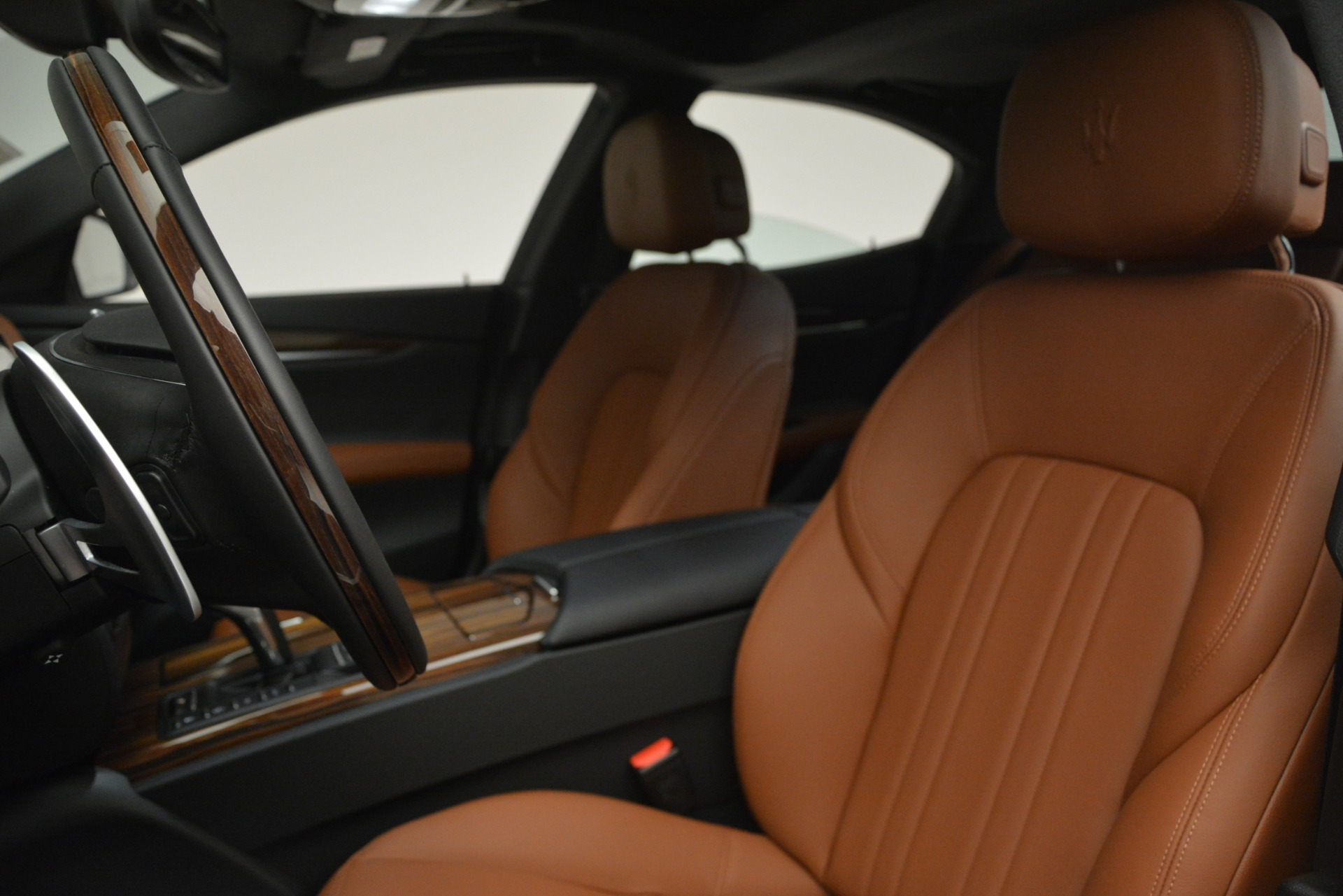 New 2019 Maserati Ghibli S Q4 For Sale In Westport, CT 2639_p14