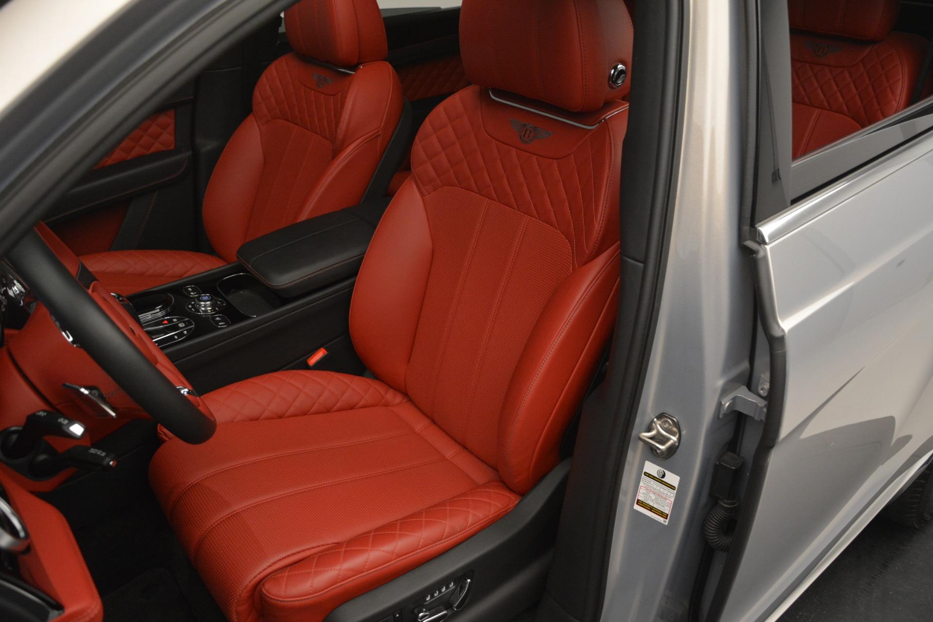 Used 2017 Bentley Bentayga W12 For Sale In Westport, CT 2641_p18