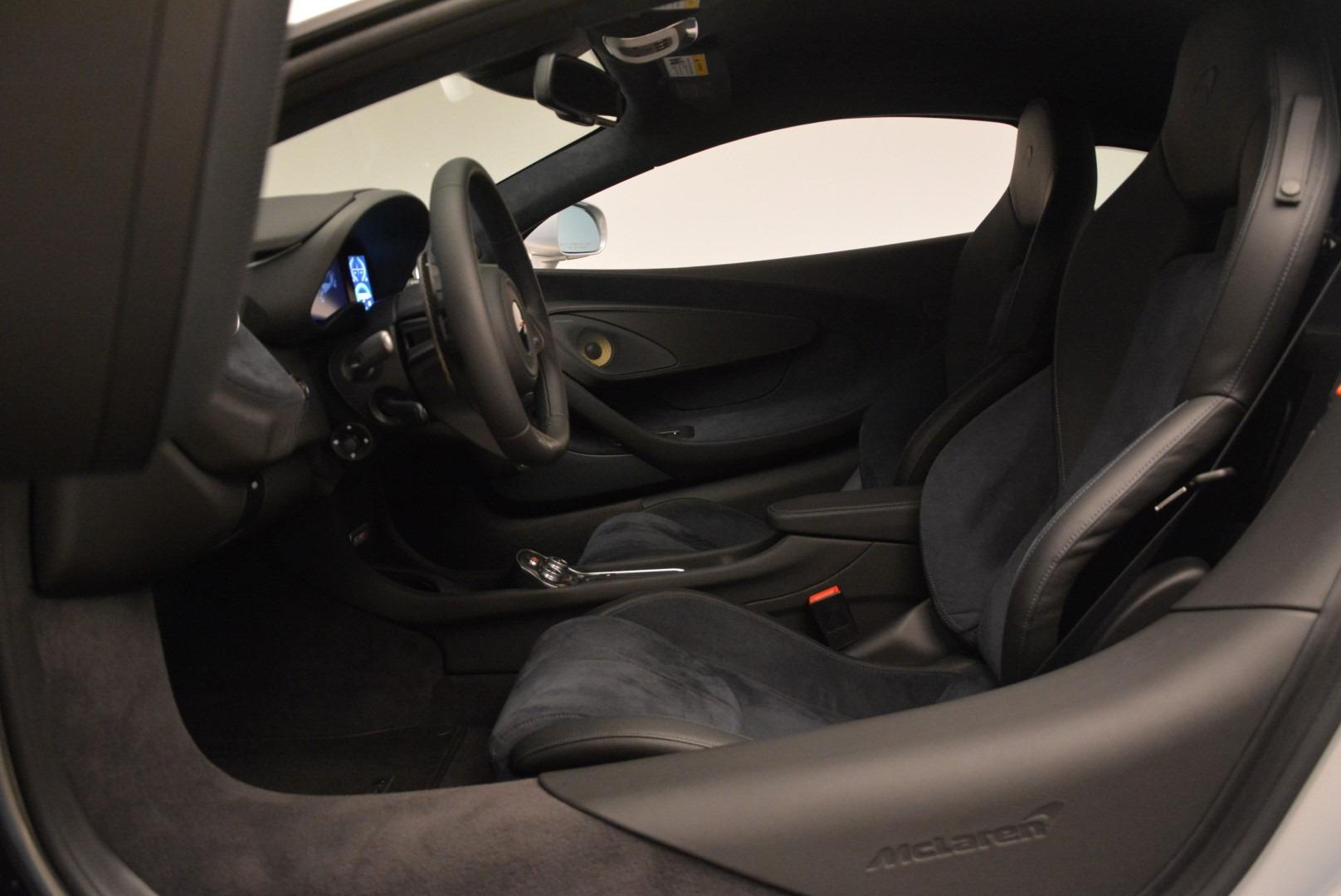 Used 2017 McLaren 570S Coupe For Sale In Westport, CT 2642_p16