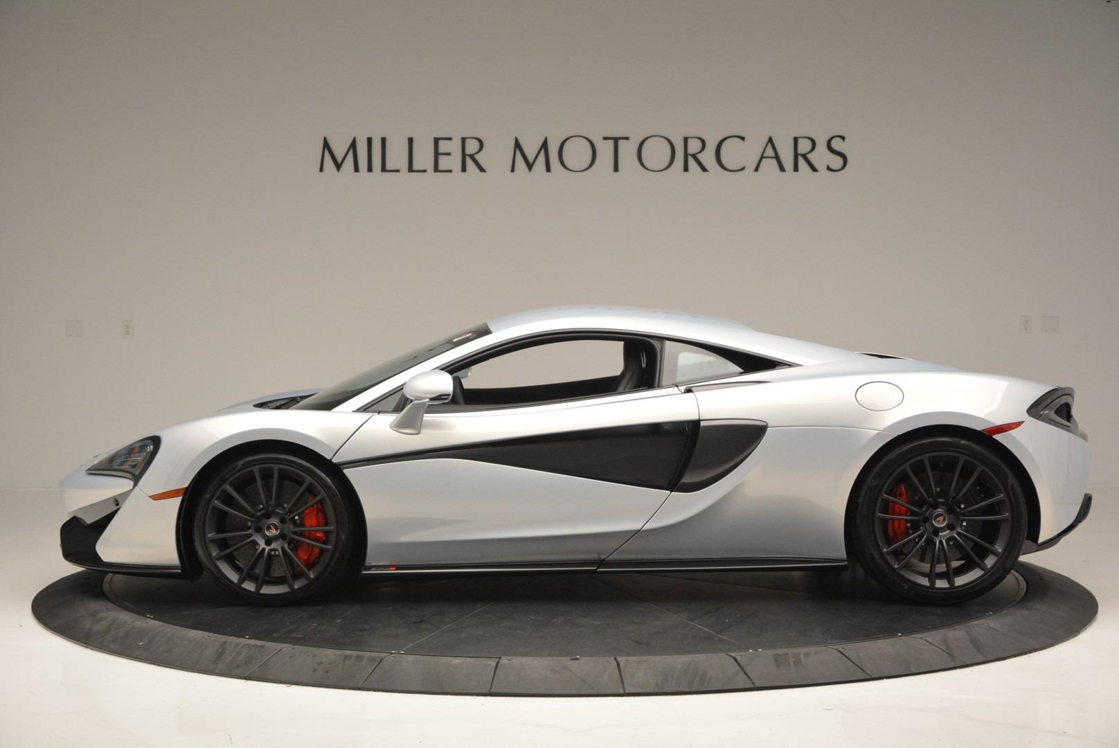 Used 2017 McLaren 570S Coupe For Sale In Westport, CT 2642_p3