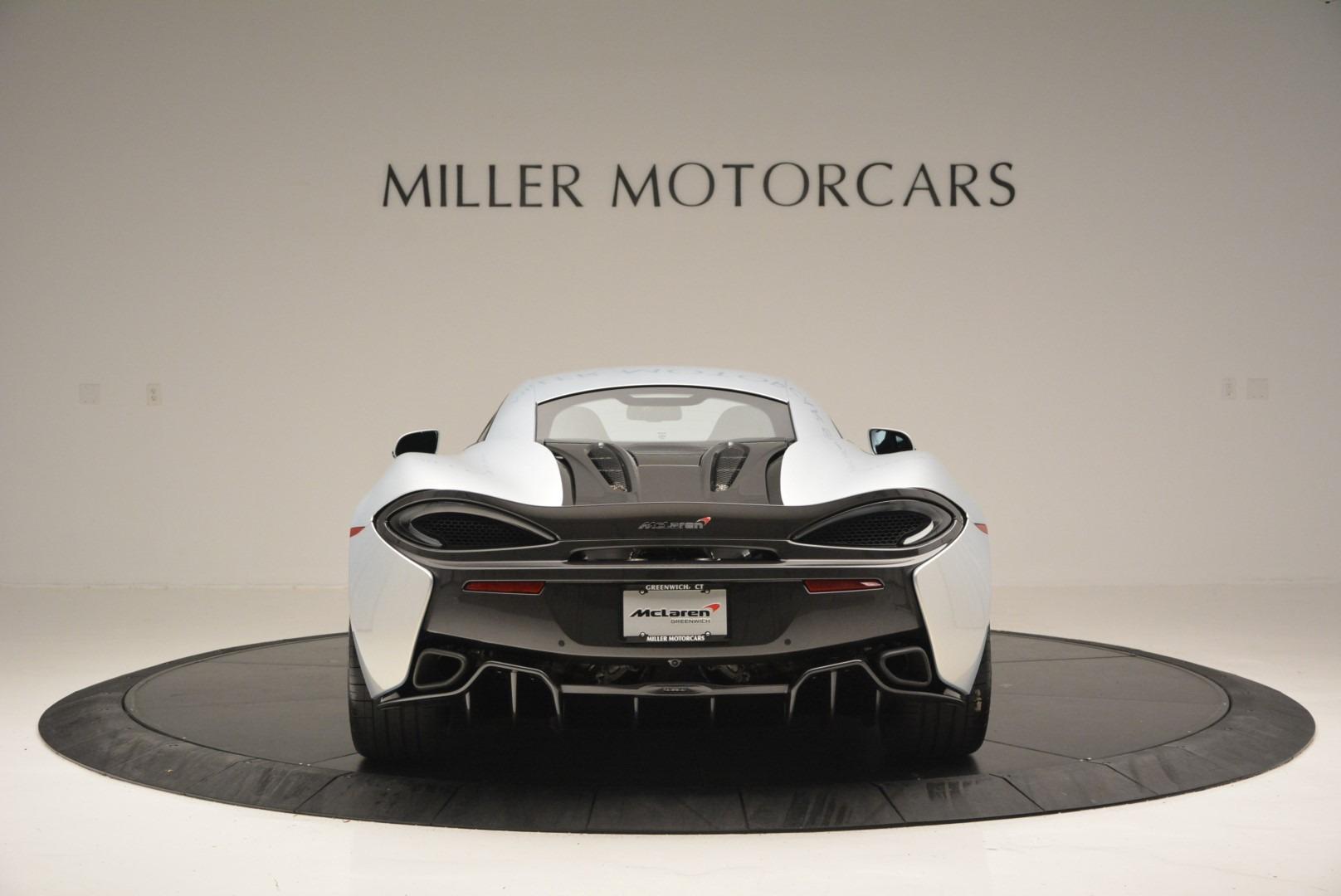 Used 2017 McLaren 570S Coupe For Sale In Westport, CT 2642_p6