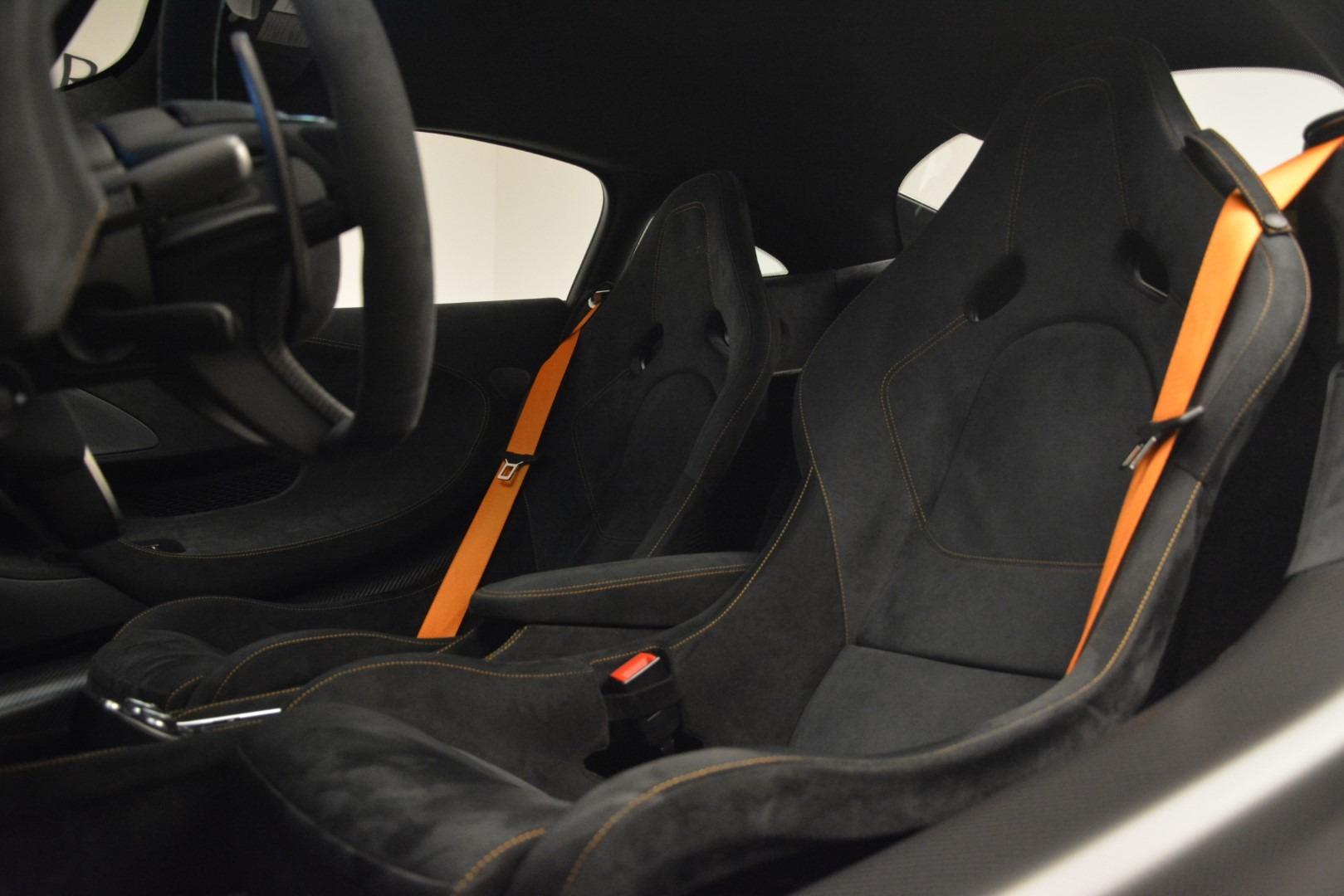 New 2019 McLaren 600LT  For Sale In Westport, CT 2643_p19