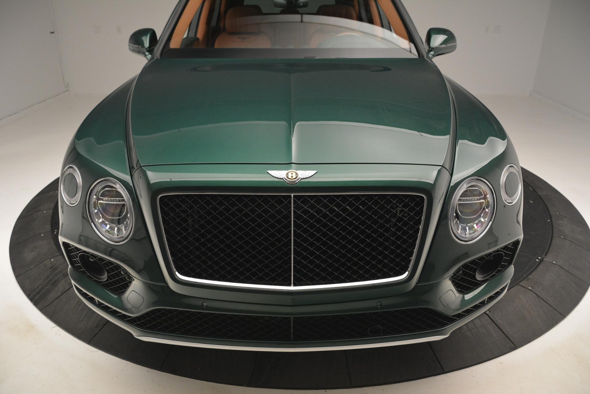 New 2019 Bentley Bentayga V8 For Sale In Westport, CT 2645_p13