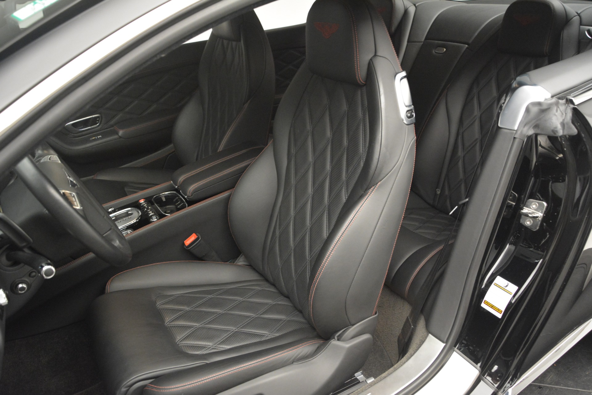 Used 2012 Bentley Continental GT W12 For Sale In Westport, CT 2671_p20