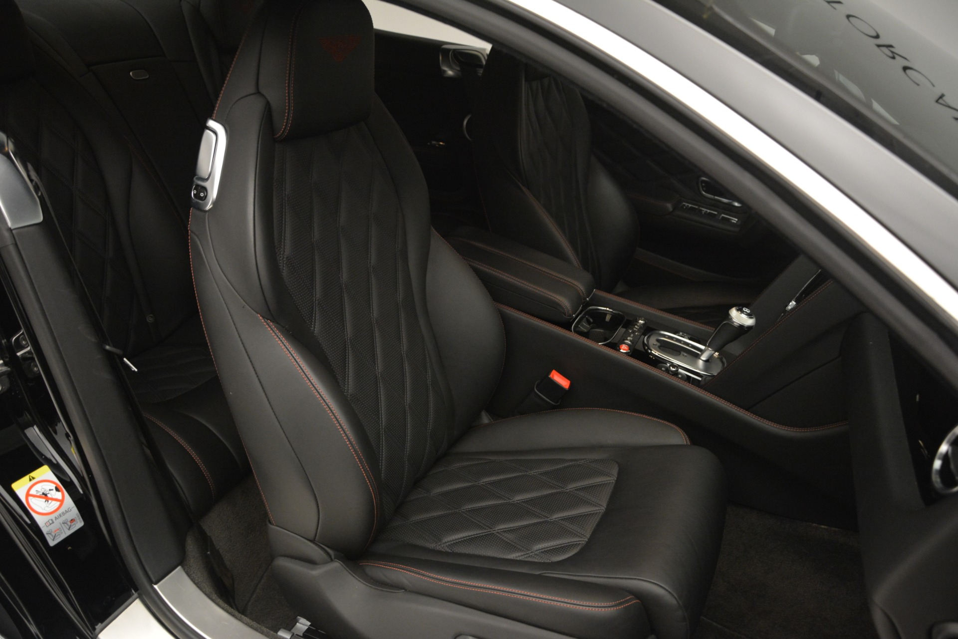Used 2012 Bentley Continental GT W12 For Sale In Westport, CT 2671_p26