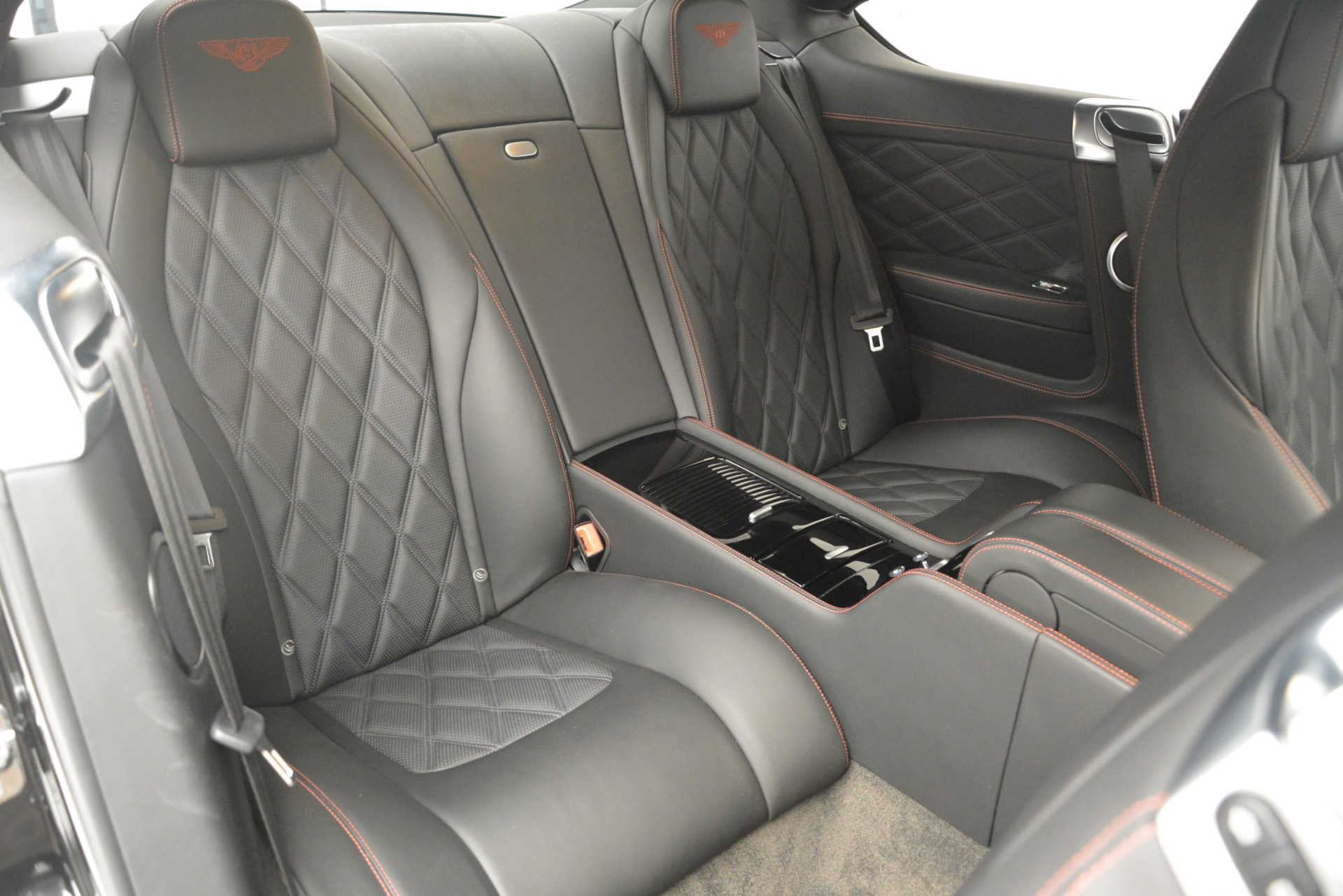 Used 2012 Bentley Continental GT W12 For Sale In Westport, CT 2671_p30