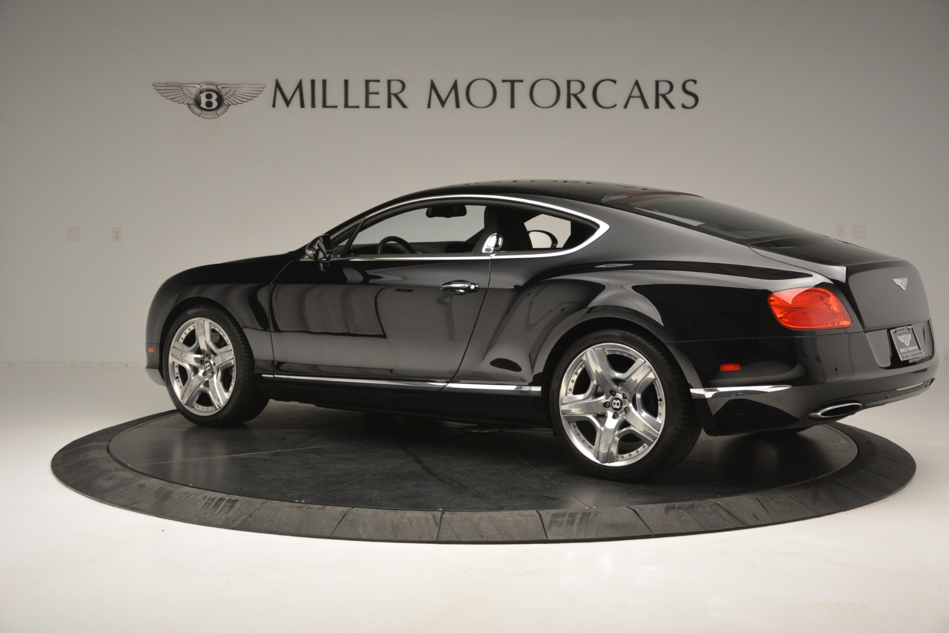 Used 2012 Bentley Continental GT W12 For Sale In Westport, CT 2671_p5