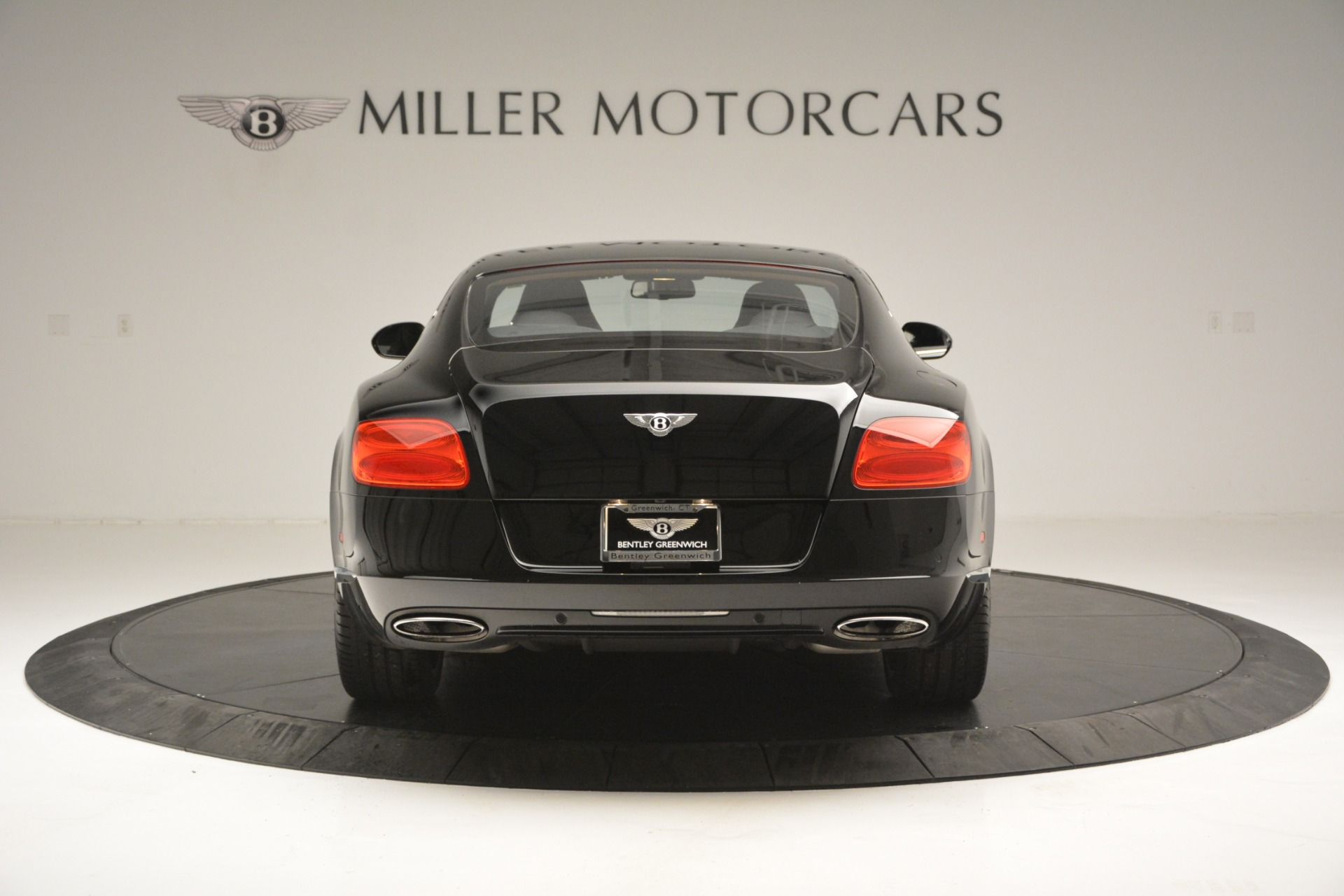 Used 2012 Bentley Continental GT W12 For Sale In Westport, CT 2671_p7