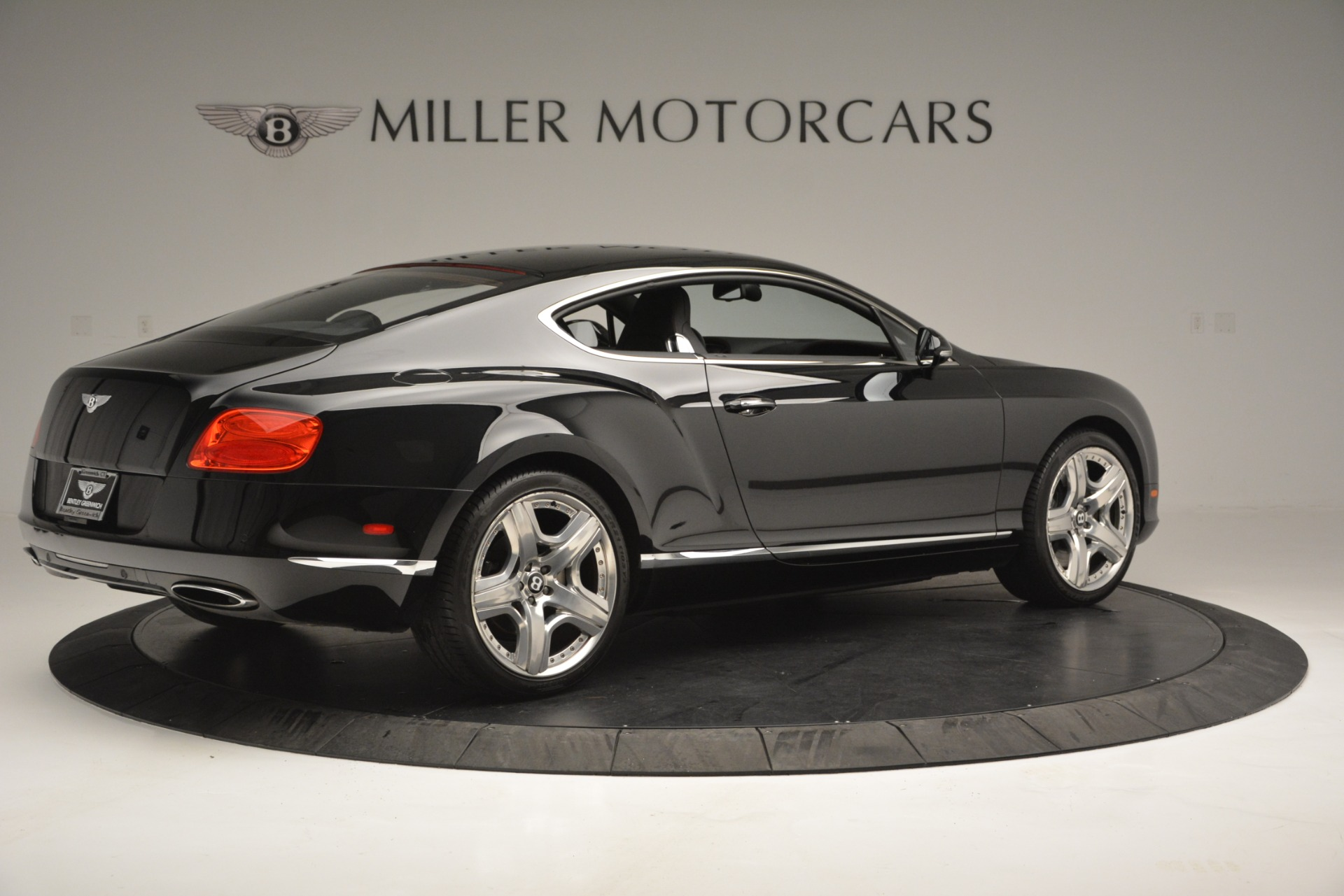 Used 2012 Bentley Continental GT W12 For Sale In Westport, CT 2671_p9
