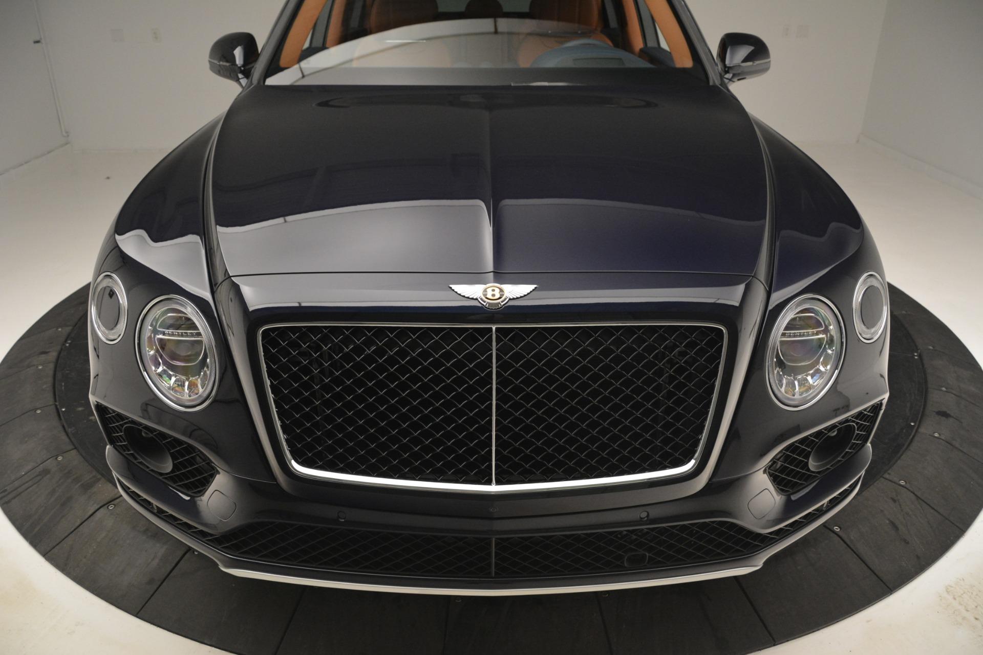 New 2019 Bentley Bentayga V8 For Sale In Westport, CT 2672_p13
