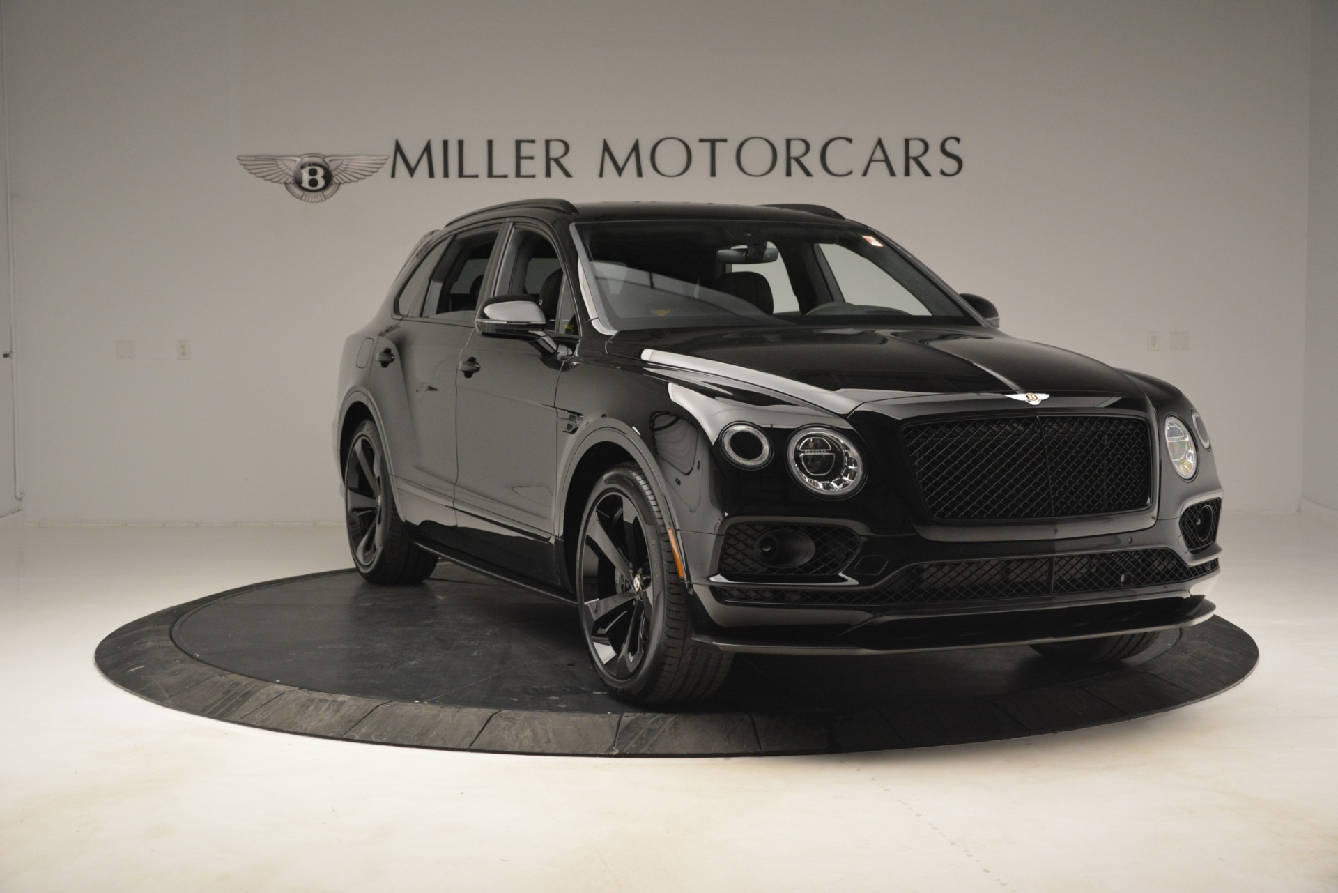 New 2019 Bentley Bentayga V8 For Sale In Westport, CT 2675_p11
