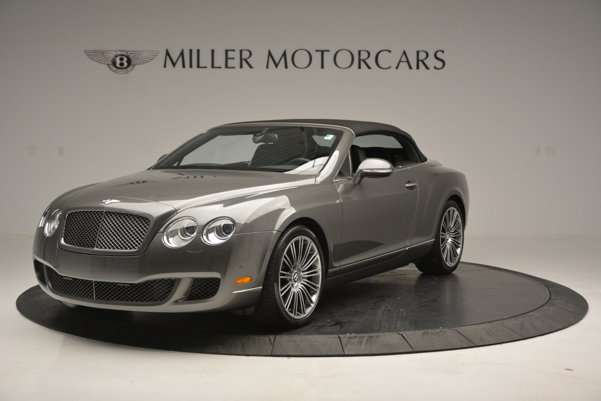 Used 2010 Bentley Continental GT Speed For Sale In Westport, CT 2677_p11