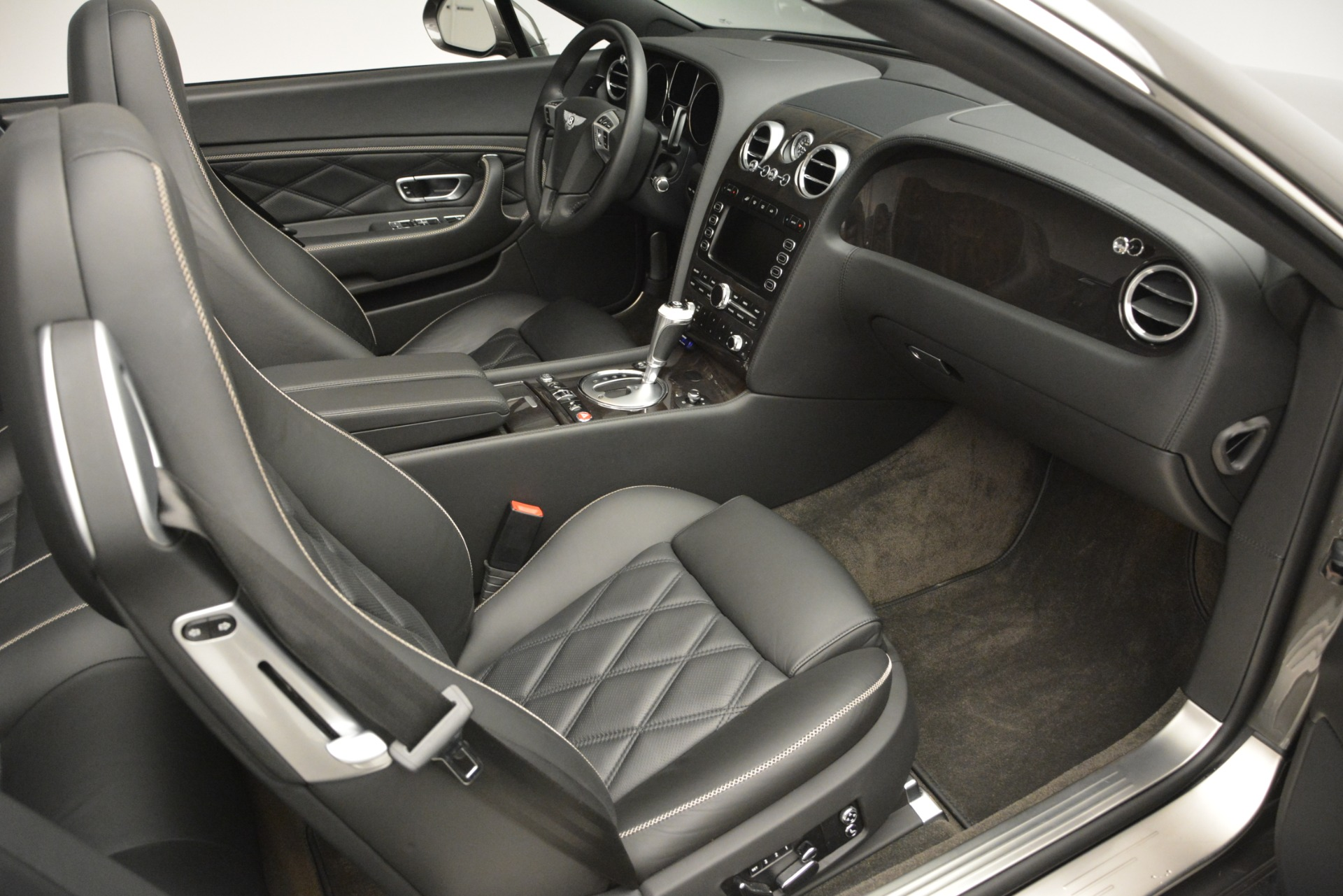 Used 2010 Bentley Continental GT Speed For Sale In Westport, CT 2677_p30