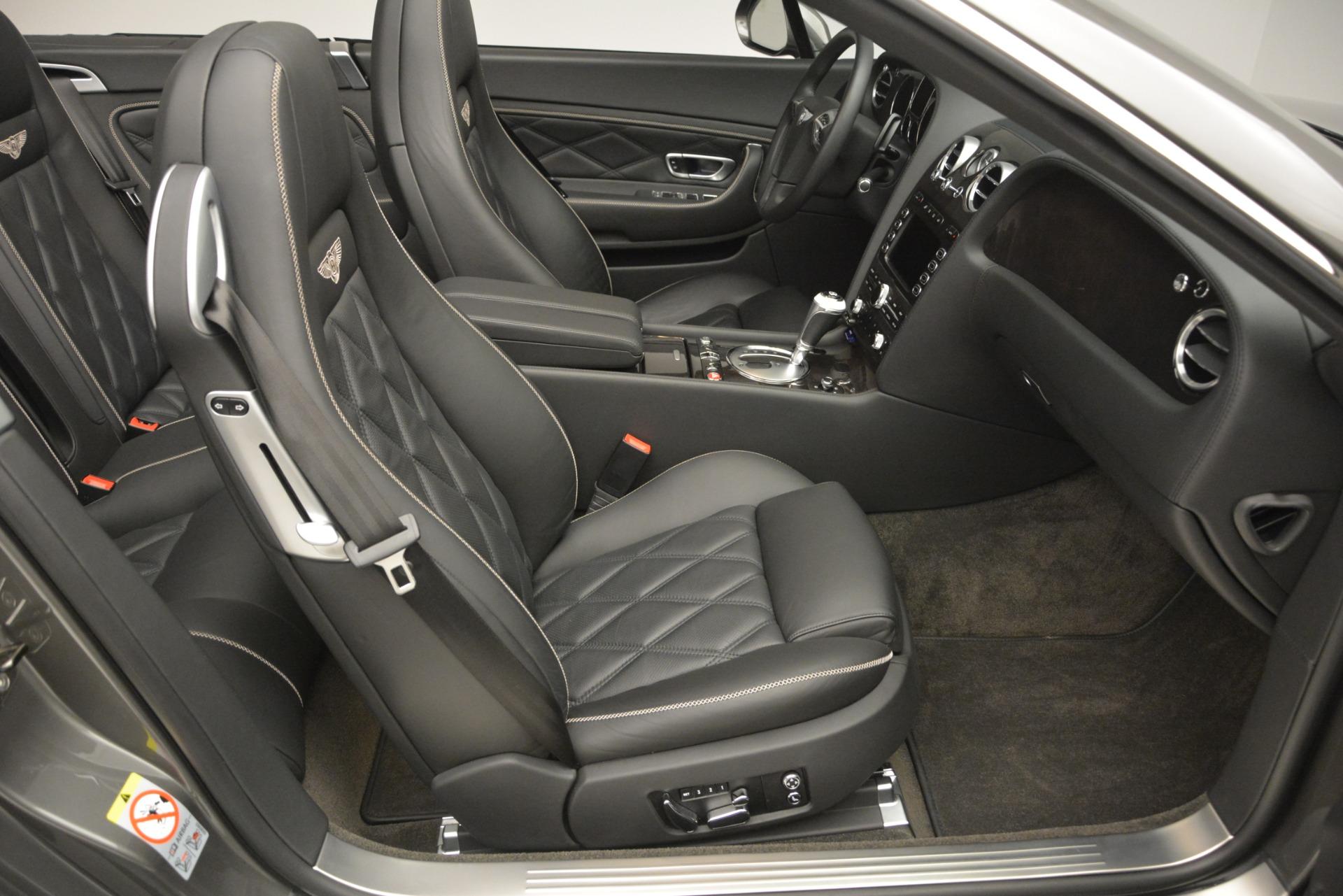 Used 2010 Bentley Continental GT Speed For Sale In Westport, CT 2677_p31