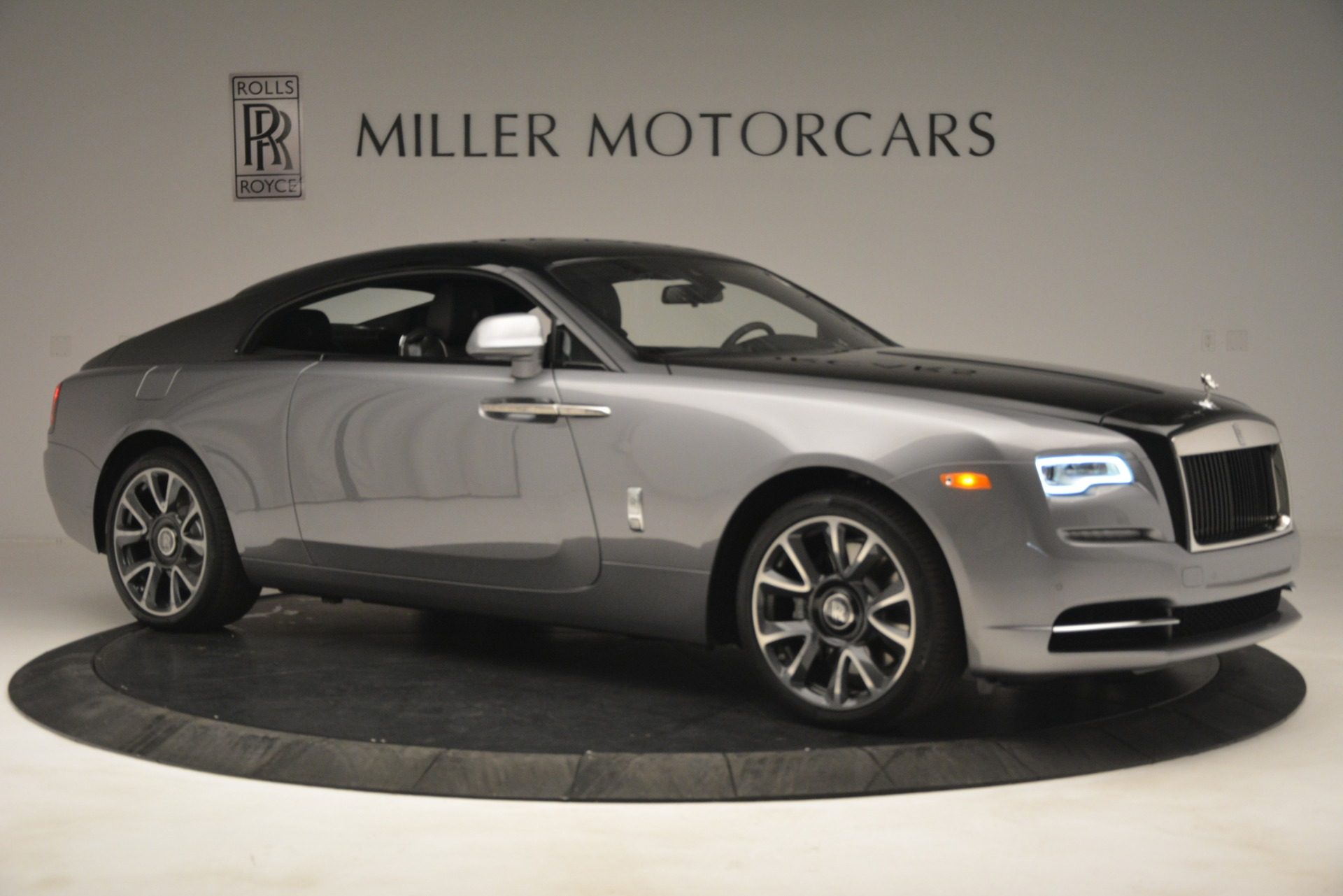 Used 2019 Rolls-Royce Wraith  For Sale In Westport, CT 2688_p12