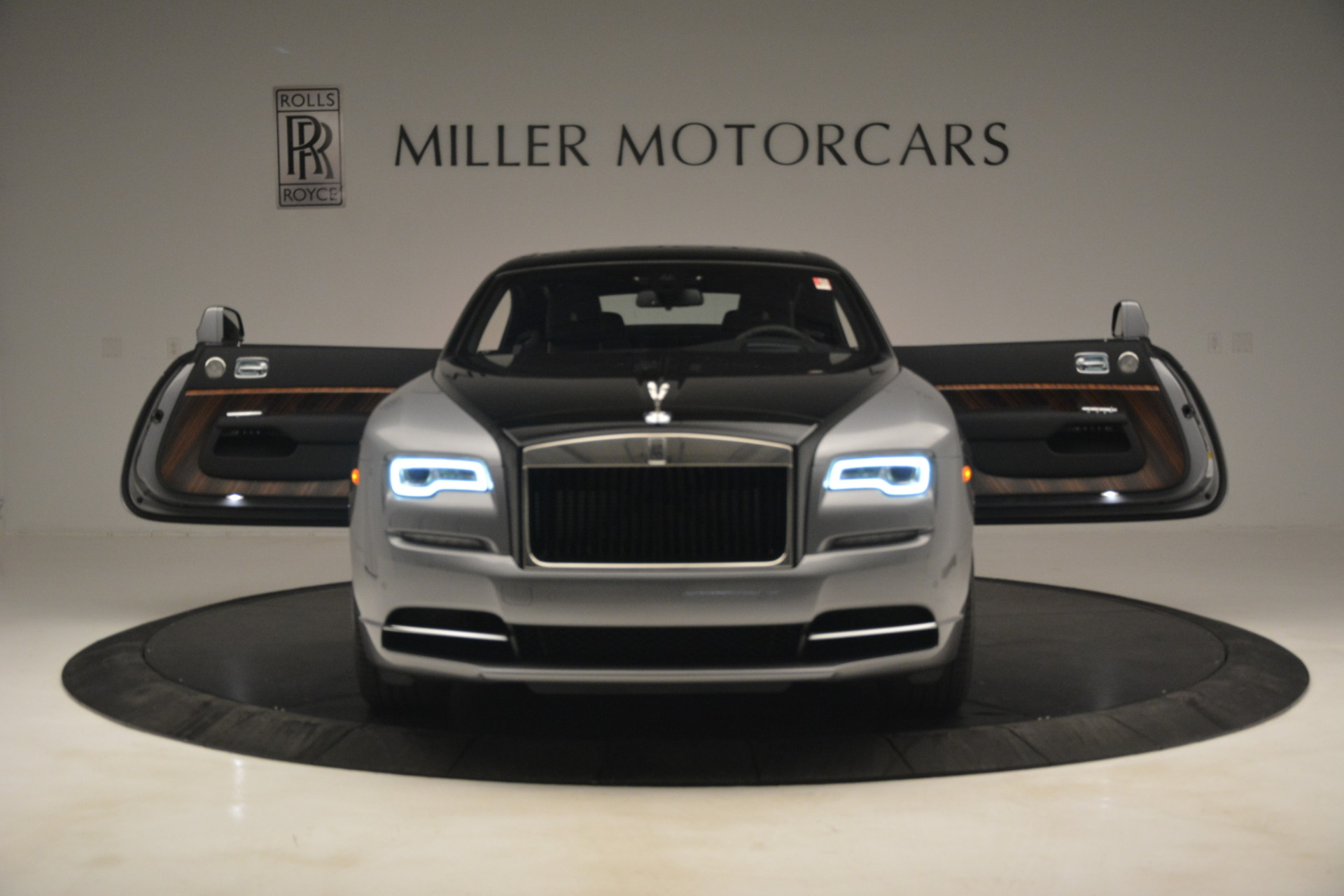 Used 2019 Rolls-Royce Wraith  For Sale In Westport, CT 2688_p14