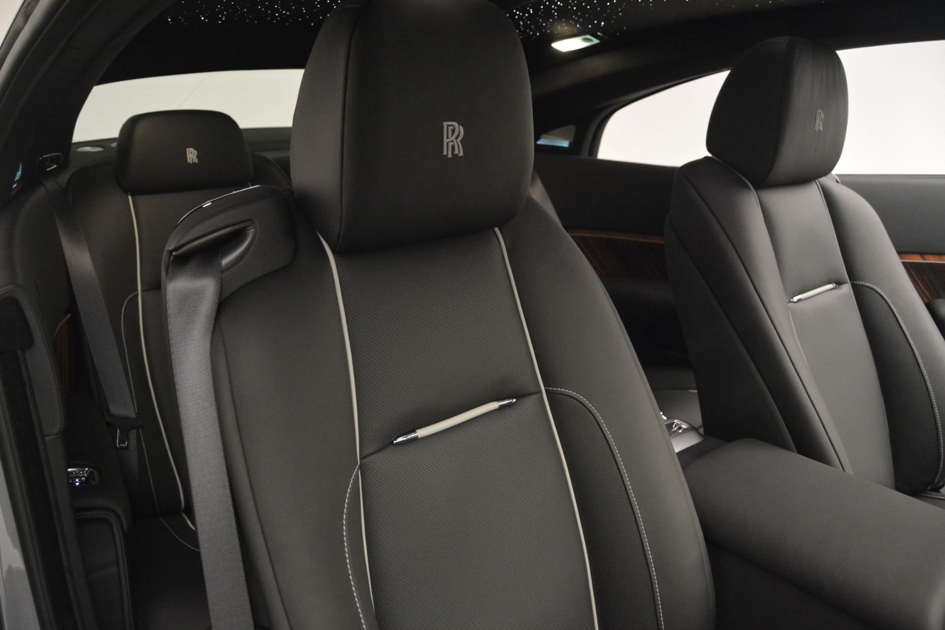 Used 2019 Rolls-Royce Wraith  For Sale In Westport, CT 2688_p16
