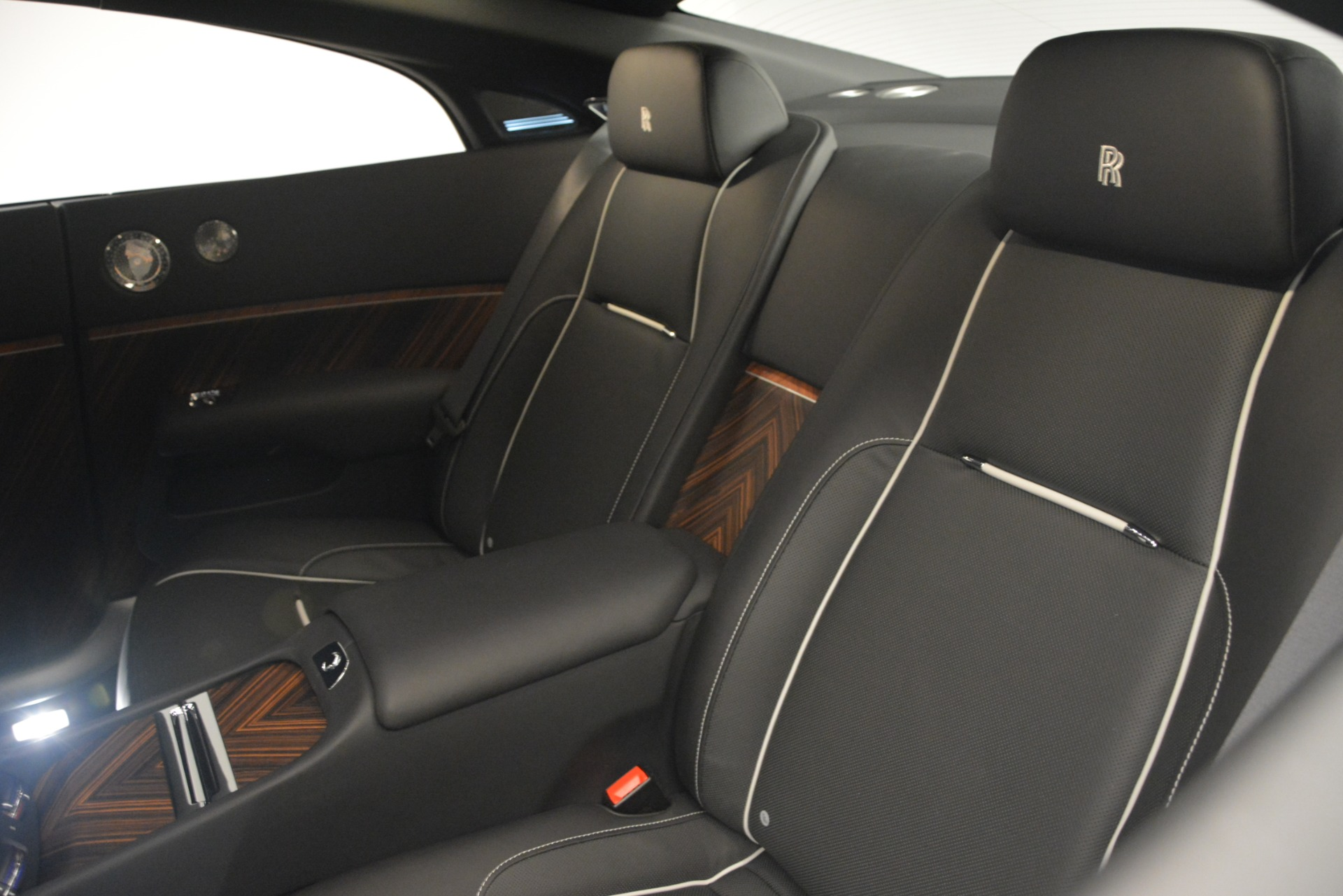 Used 2019 Rolls-Royce Wraith  For Sale In Westport, CT 2688_p17