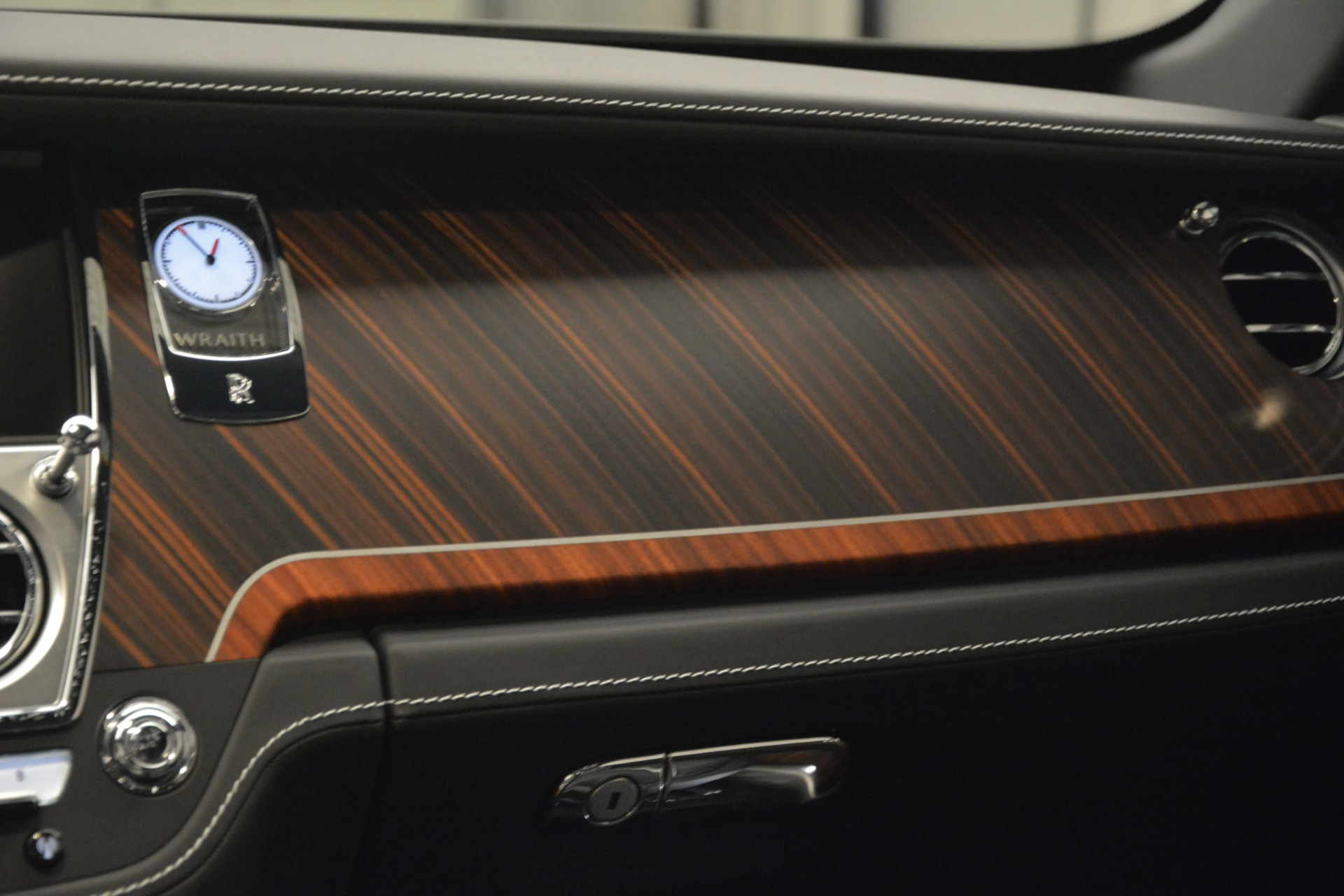 Used 2019 Rolls-Royce Wraith  For Sale In Westport, CT 2688_p26