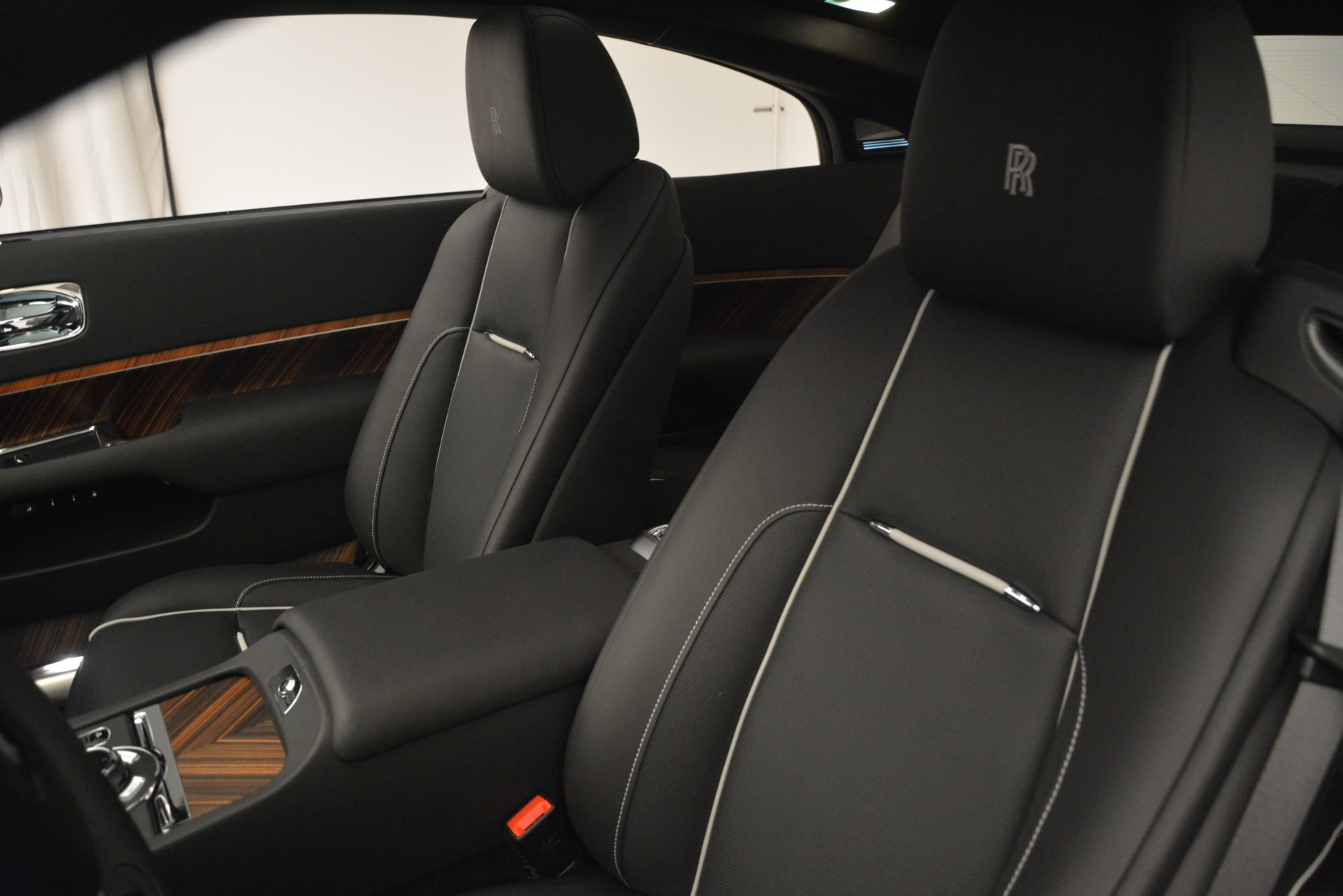 Used 2019 Rolls-Royce Wraith  For Sale In Westport, CT 2688_p29