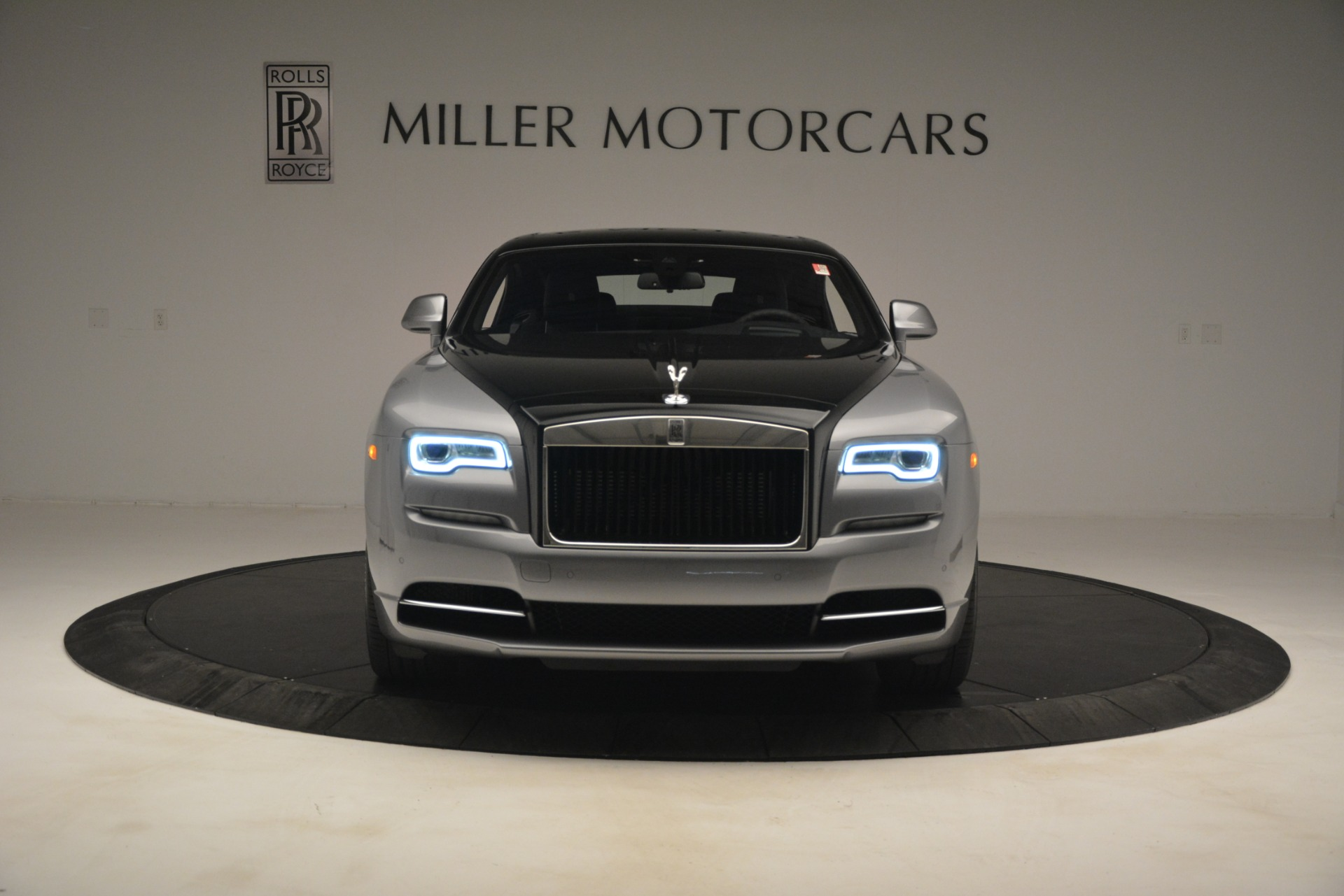 Used 2019 Rolls-Royce Wraith  For Sale In Westport, CT 2688_p2