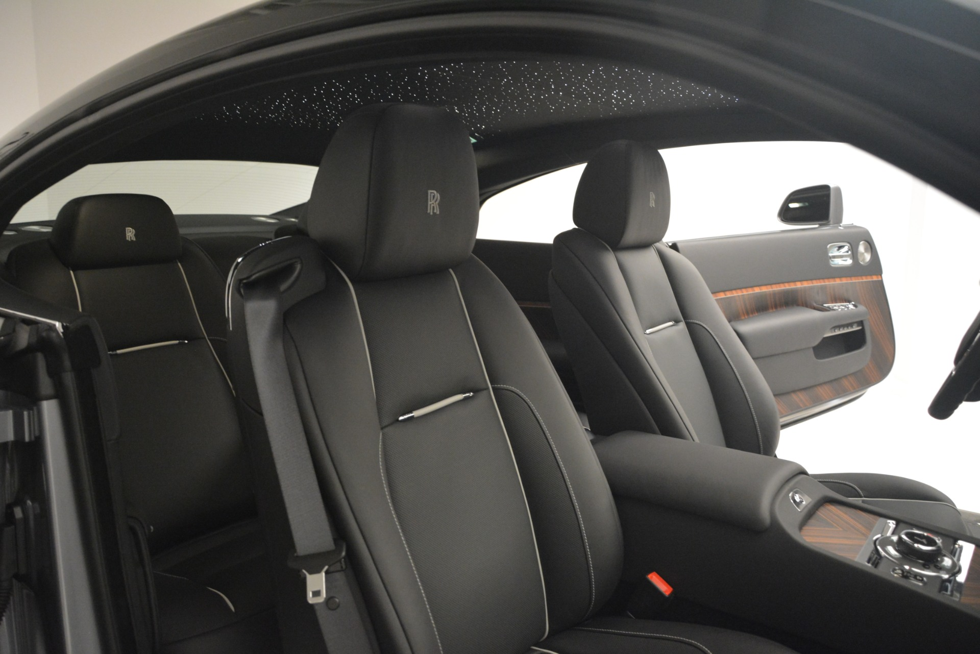 Used 2019 Rolls-Royce Wraith  For Sale In Westport, CT 2688_p30