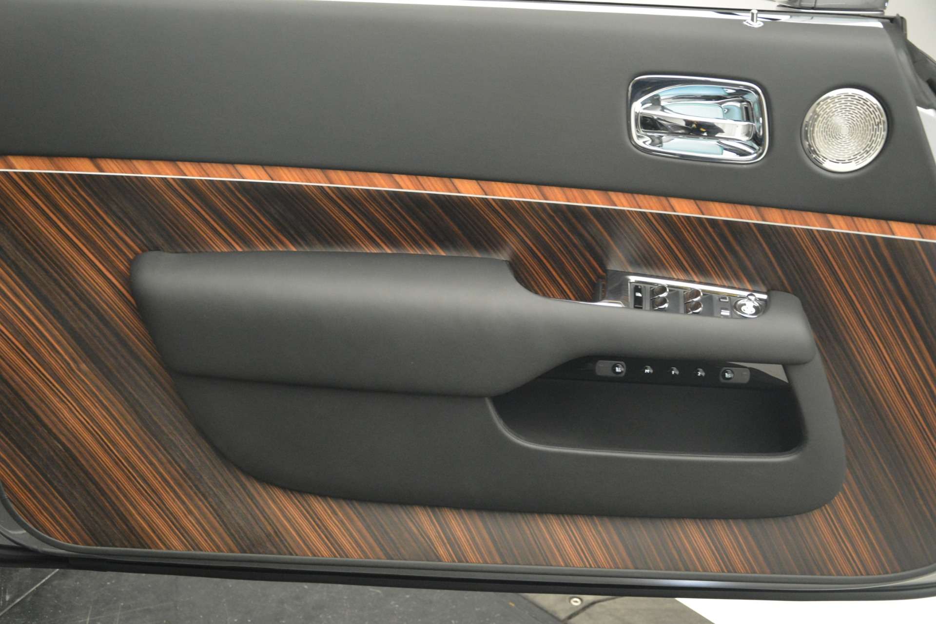 Used 2019 Rolls-Royce Wraith  For Sale In Westport, CT 2688_p34