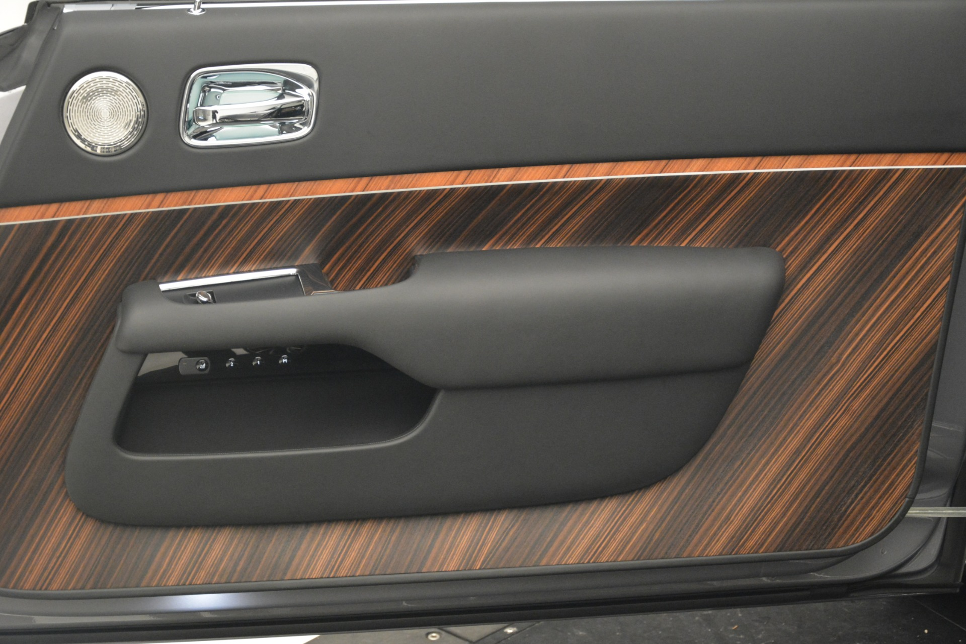Used 2019 Rolls-Royce Wraith  For Sale In Westport, CT 2688_p35