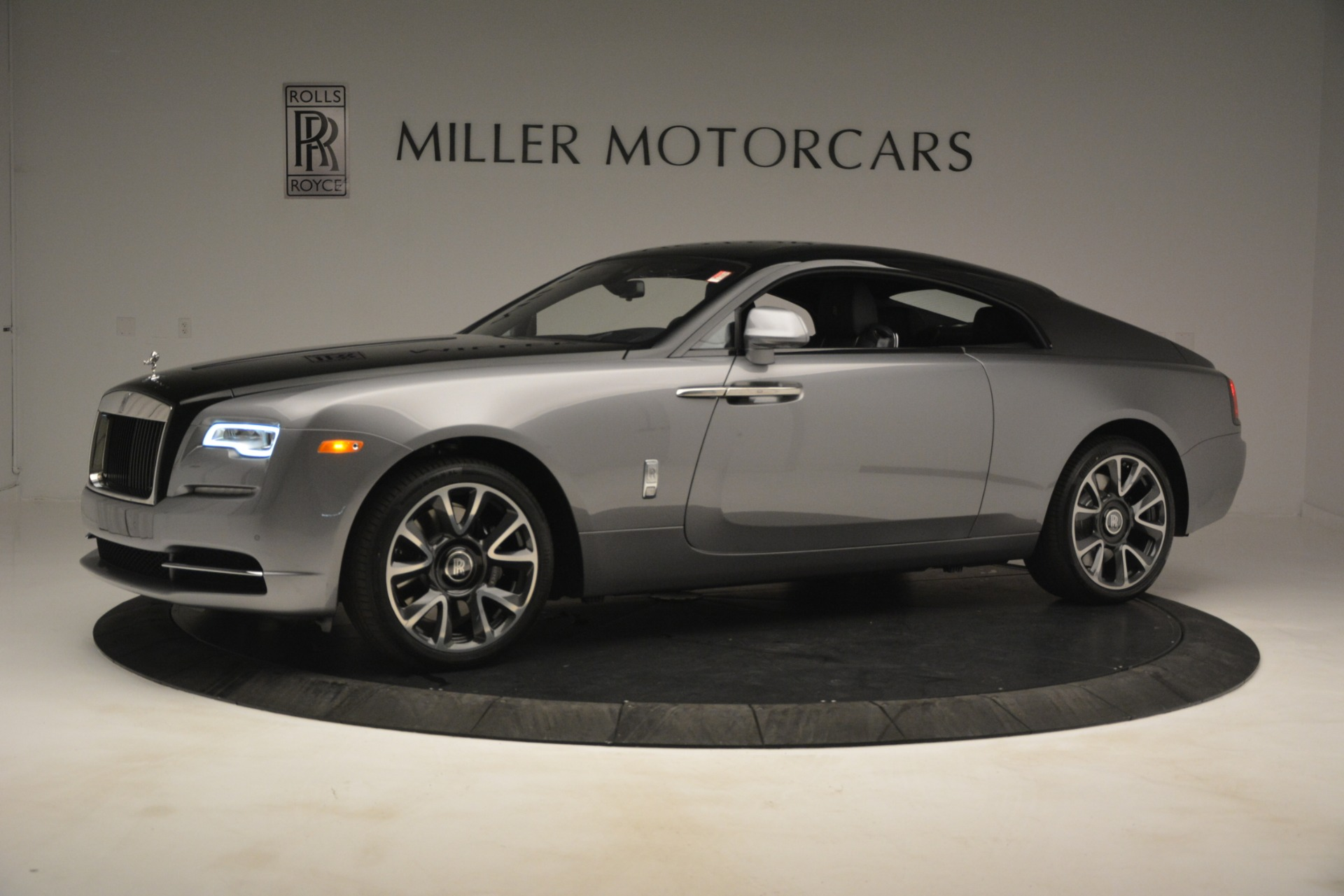 Used 2019 Rolls-Royce Wraith  For Sale In Westport, CT 2688_p3