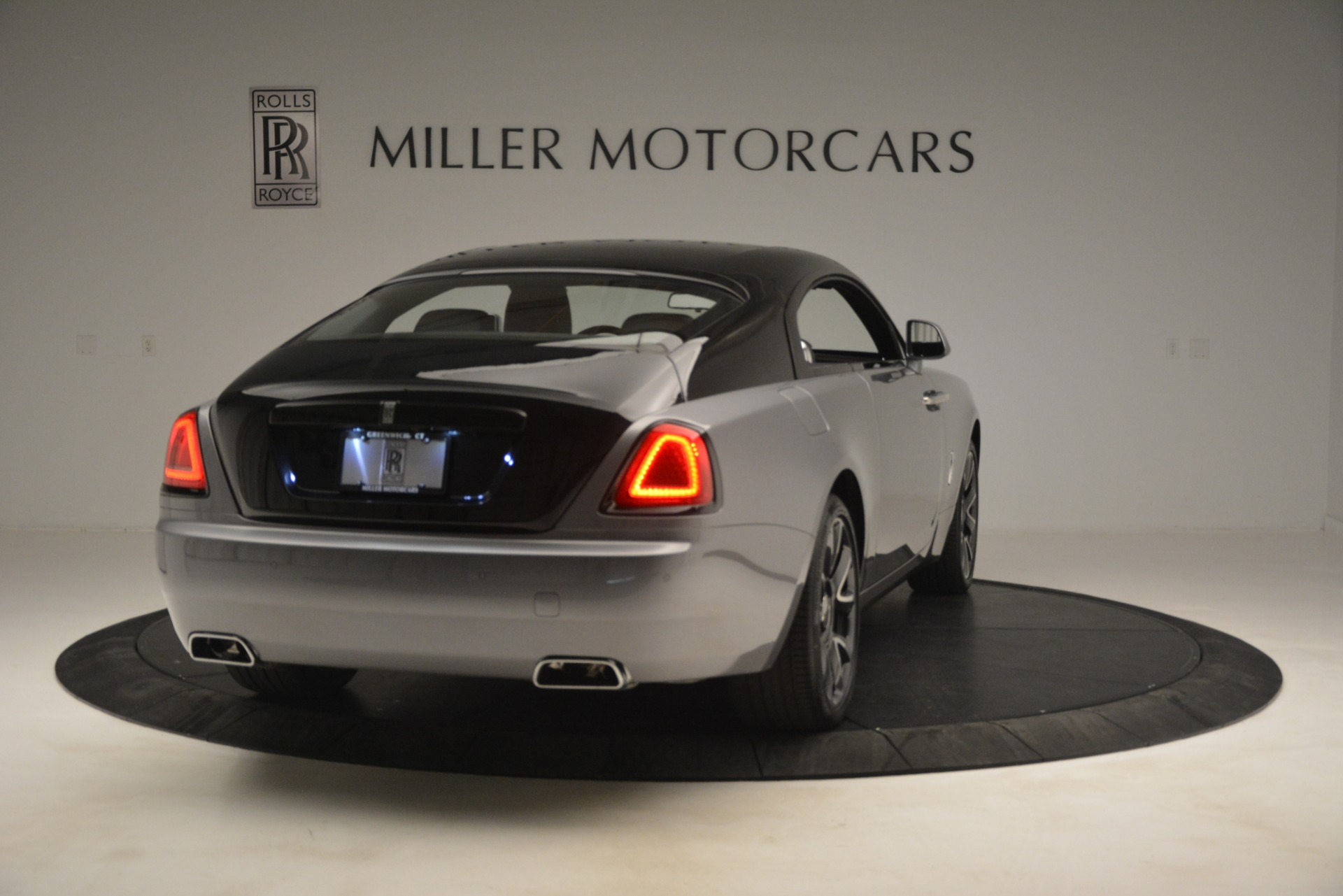 Used 2019 Rolls-Royce Wraith  For Sale In Westport, CT 2688_p9