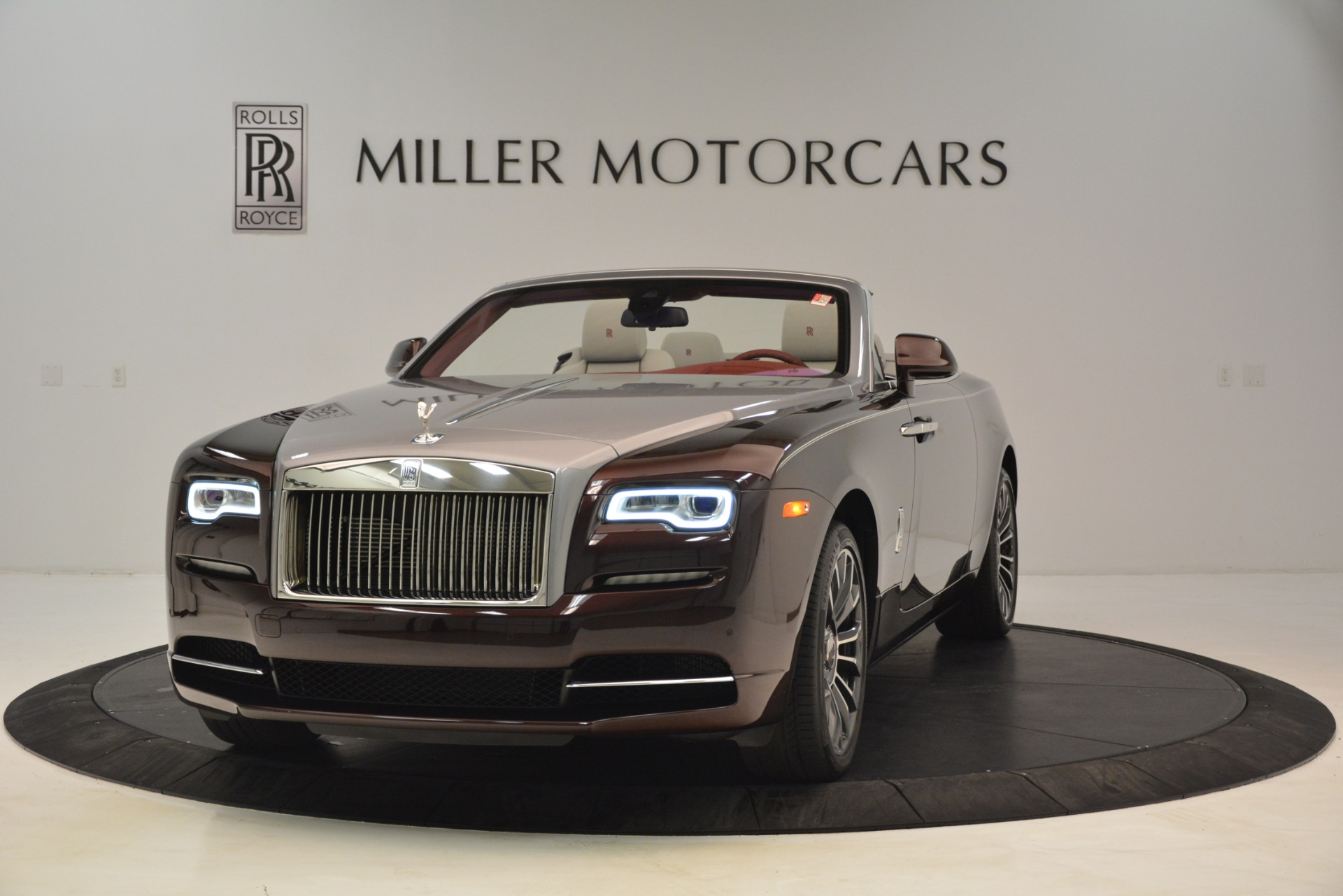 Used 2019 Rolls-Royce Dawn  For Sale In Westport, CT
