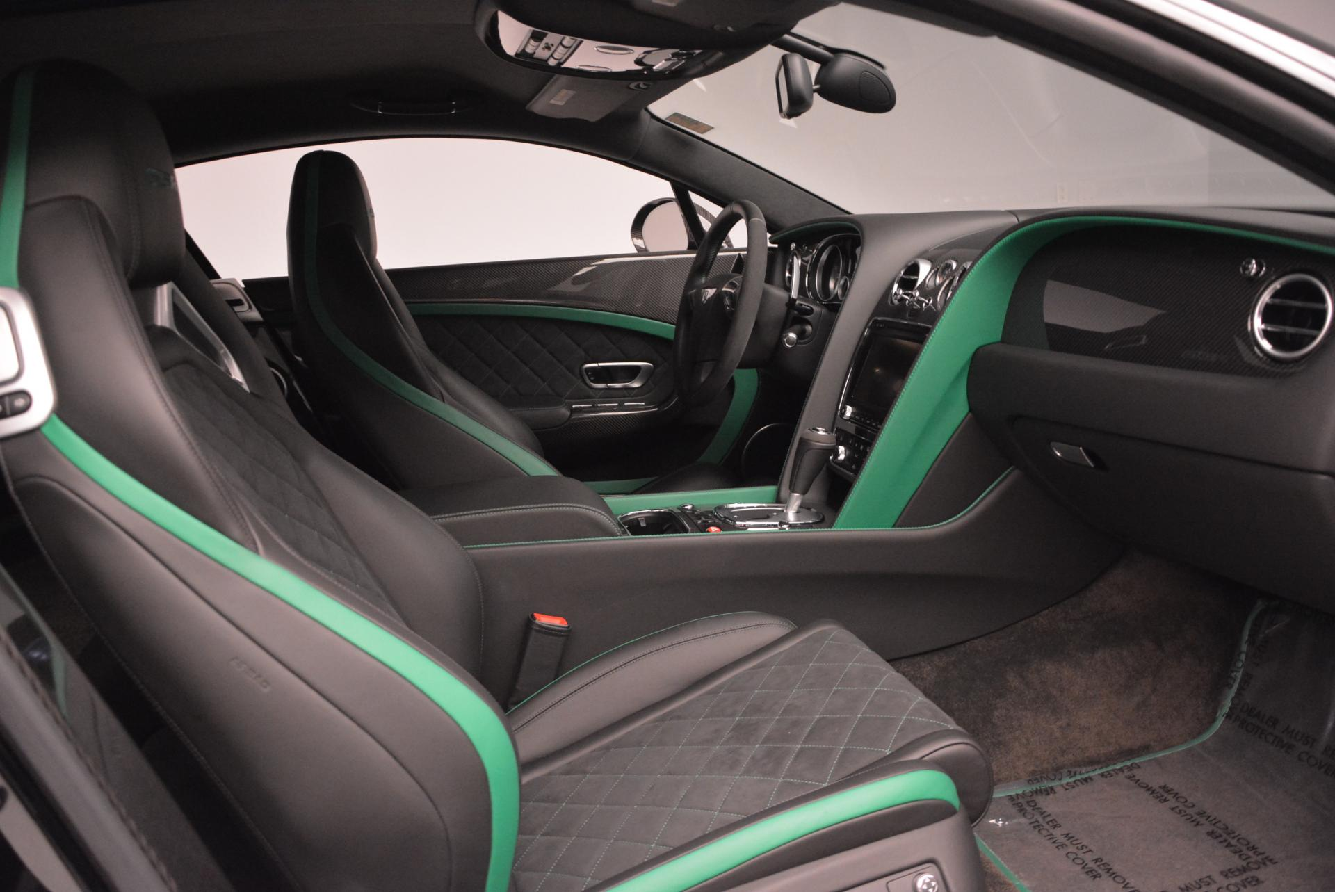 Used 2015 Bentley Continental GT GT3-R For Sale In Westport, CT 27_p21