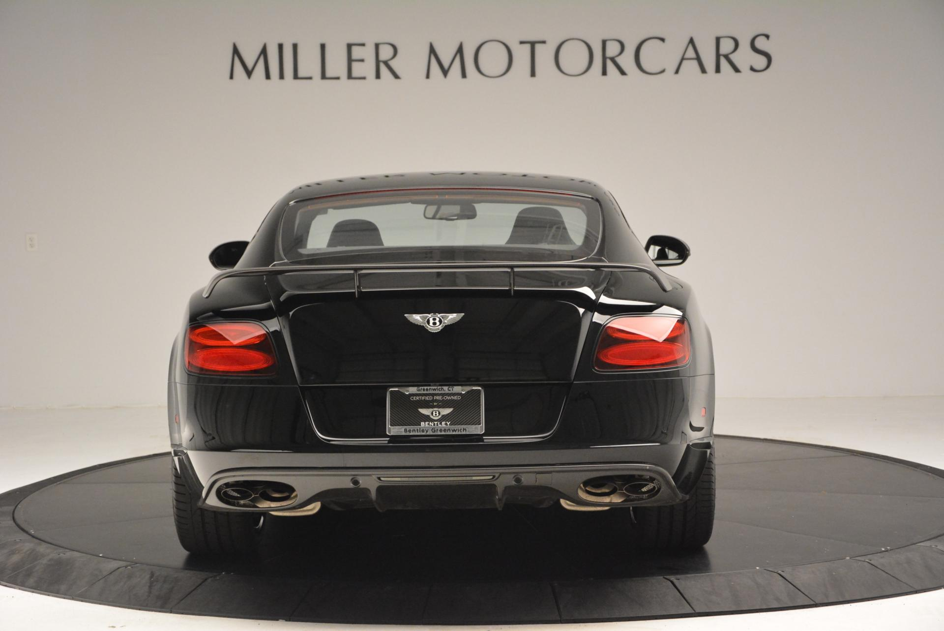 Used 2015 Bentley Continental GT GT3-R For Sale In Westport, CT 27_p6