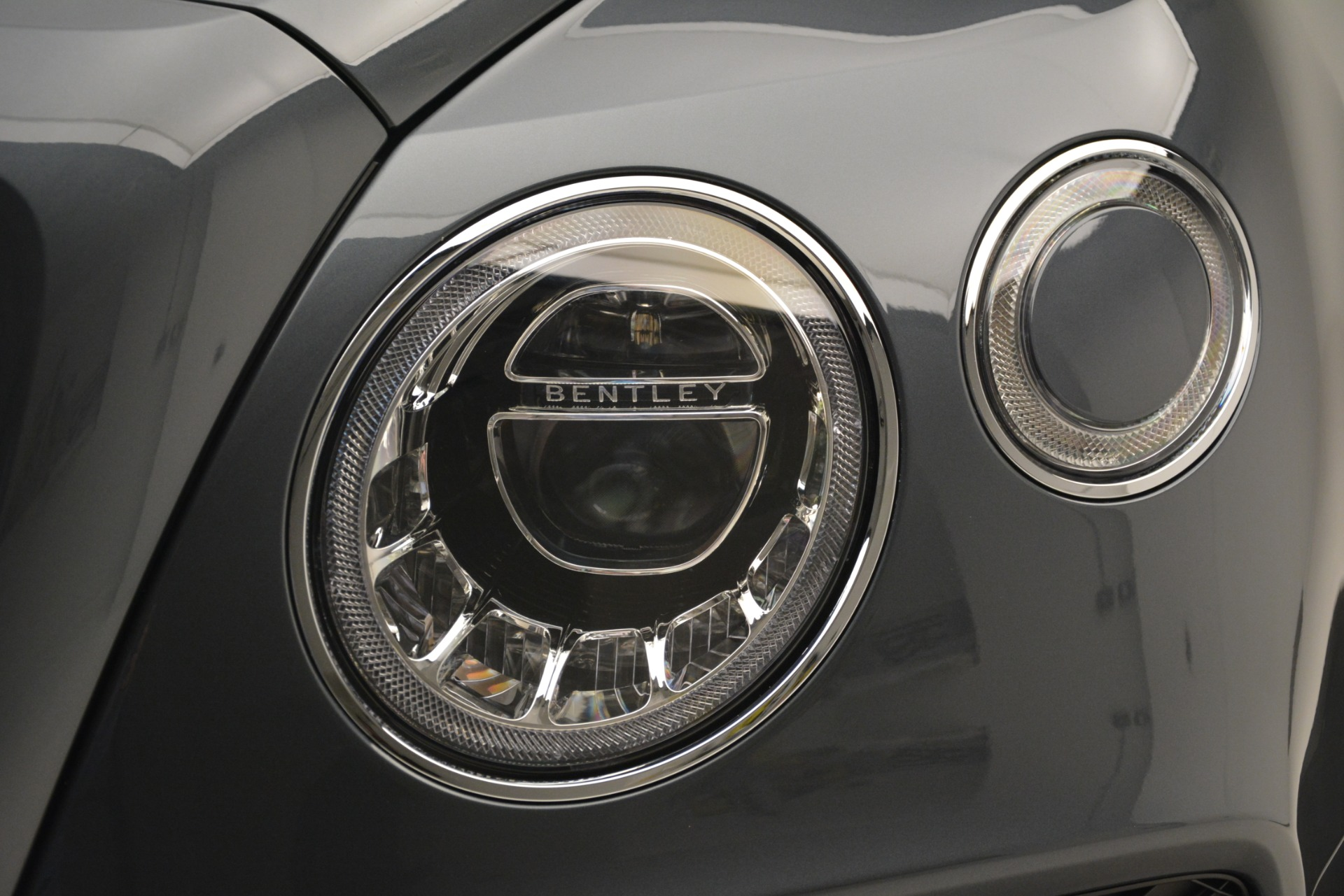 New 2019 Bentley Bentayga V8 For Sale In Westport, CT 2700_p15