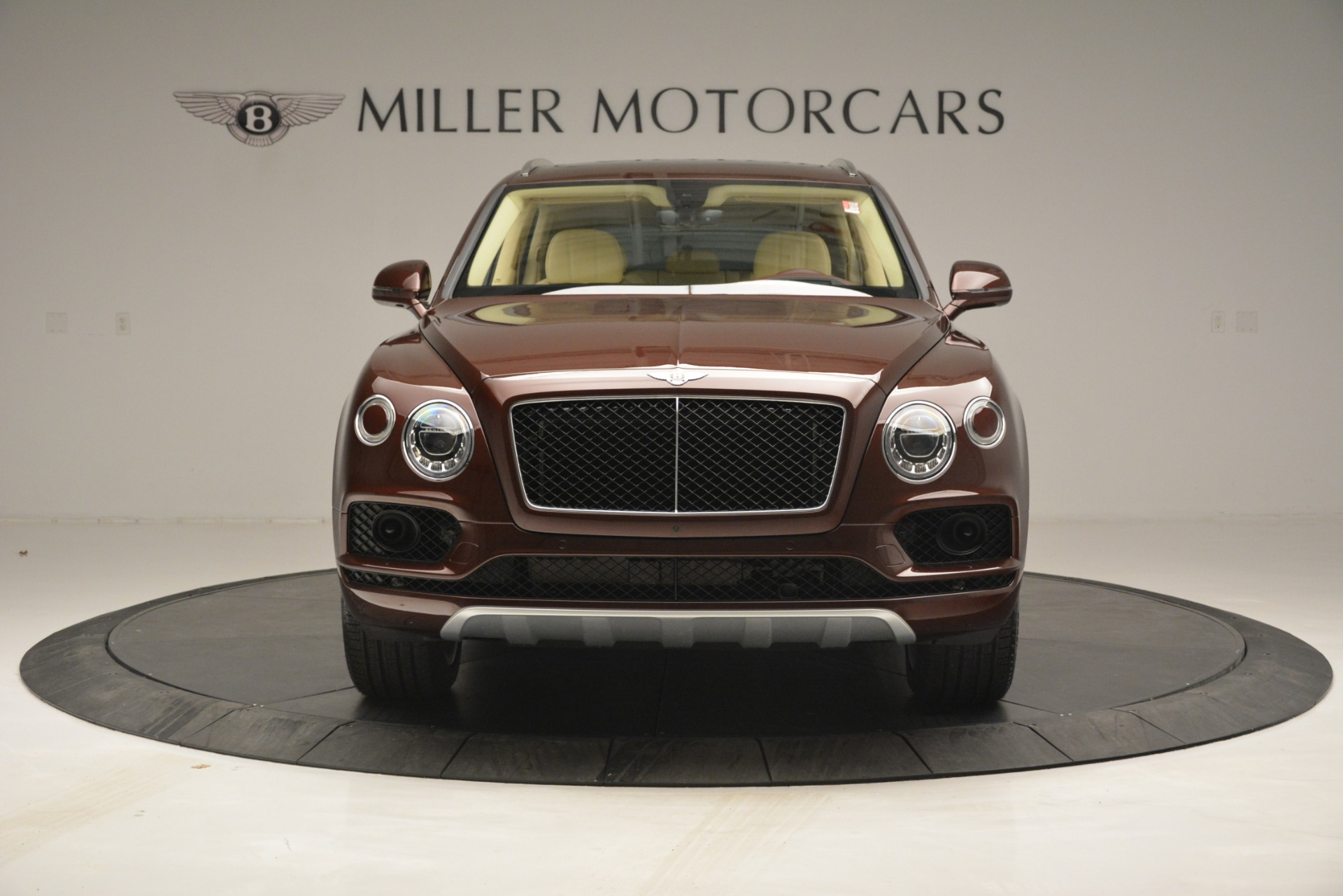 Used 2019 Bentley Bentayga V8 For Sale In Westport, CT 2702_p12
