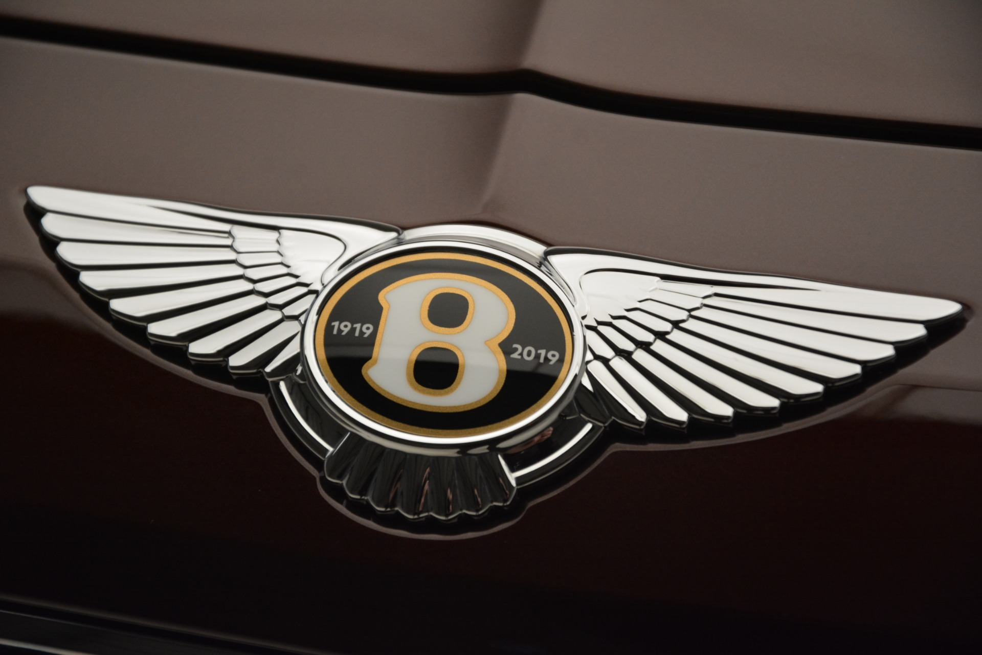Used 2019 Bentley Bentayga V8 For Sale In Westport, CT 2702_p14