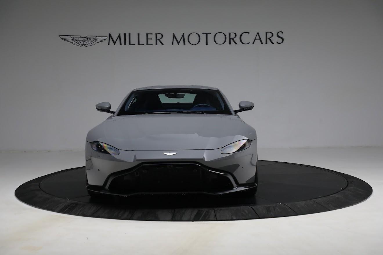 New 2019 Aston Martin Vantage  For Sale In Westport, CT 2710_p11