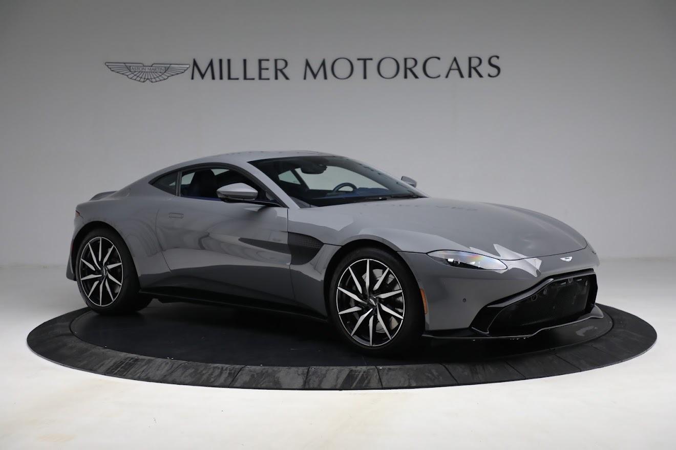 New 2019 Aston Martin Vantage  For Sale In Westport, CT 2710_p9