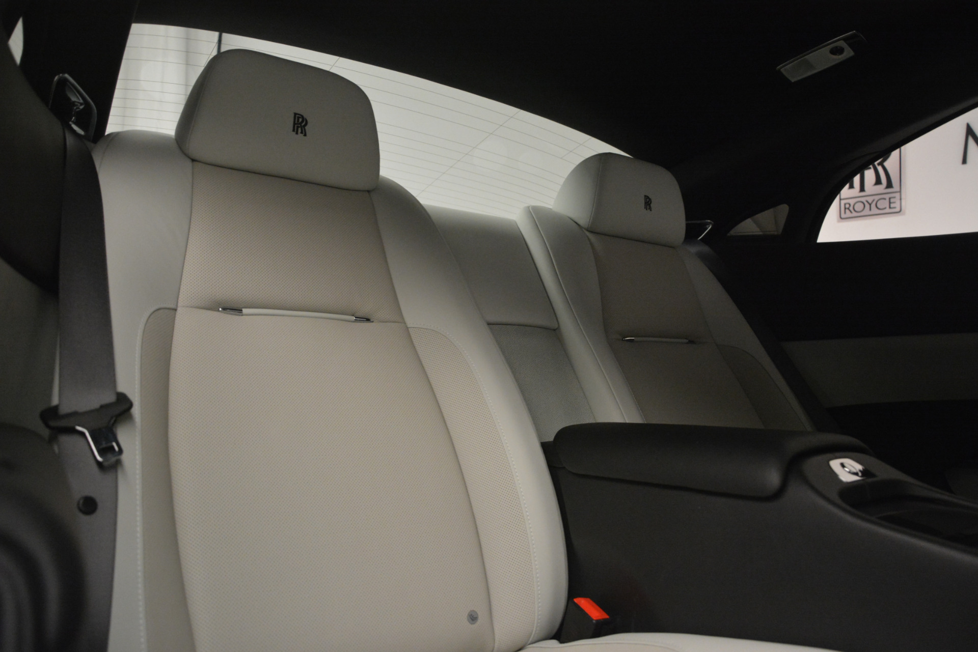 Used 2015 Rolls-Royce Wraith  For Sale In Westport, CT 2716_p24
