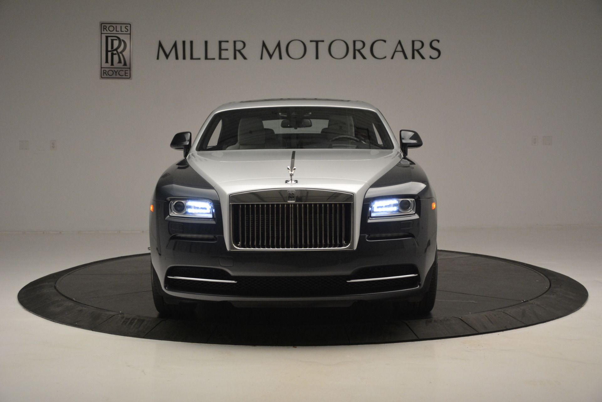 Used 2015 Rolls-Royce Wraith  For Sale In Westport, CT 2716_p8