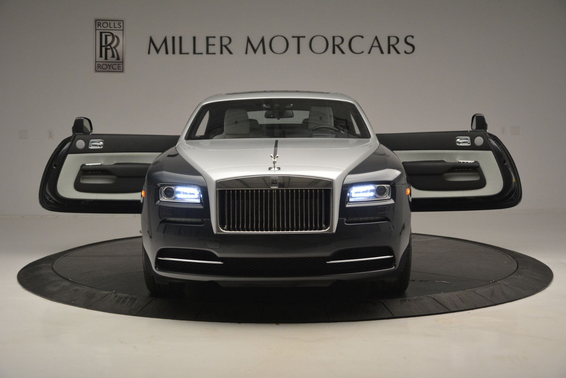 Used 2015 Rolls-Royce Wraith  For Sale In Westport, CT 2716_p9