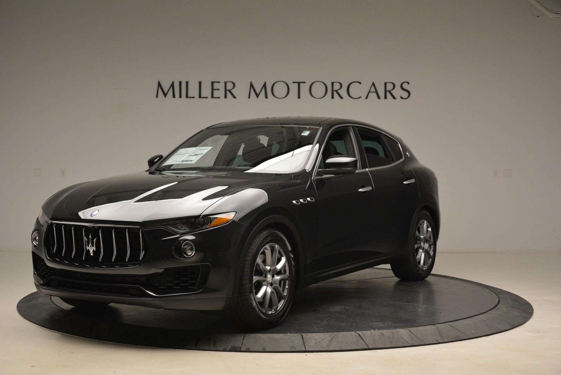 Used 2019 Maserati Levante Q4 For Sale In Westport, CT 2720_main