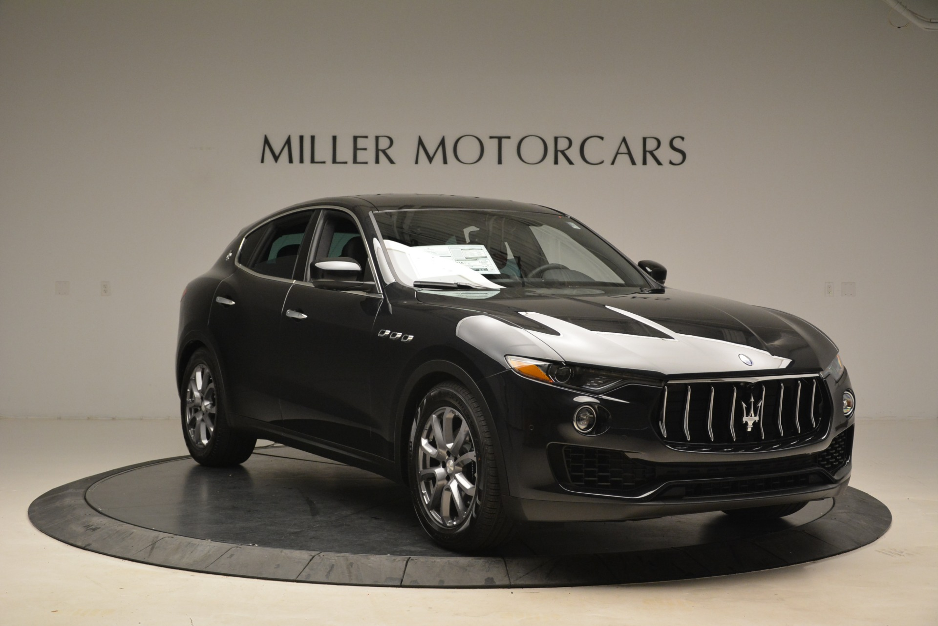 Used 2019 Maserati Levante Q4 For Sale In Westport, CT 2720_p10