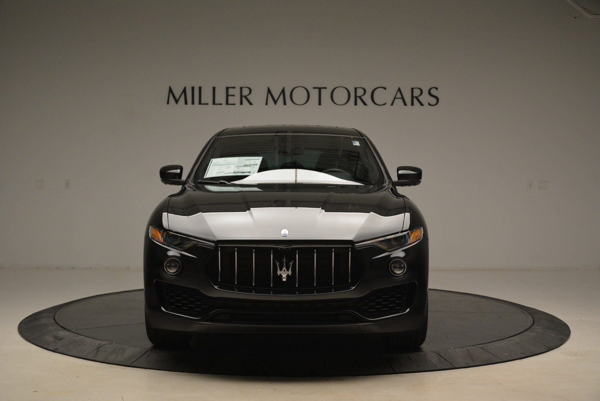 Used 2019 Maserati Levante Q4 For Sale In Westport, CT 2720_p11